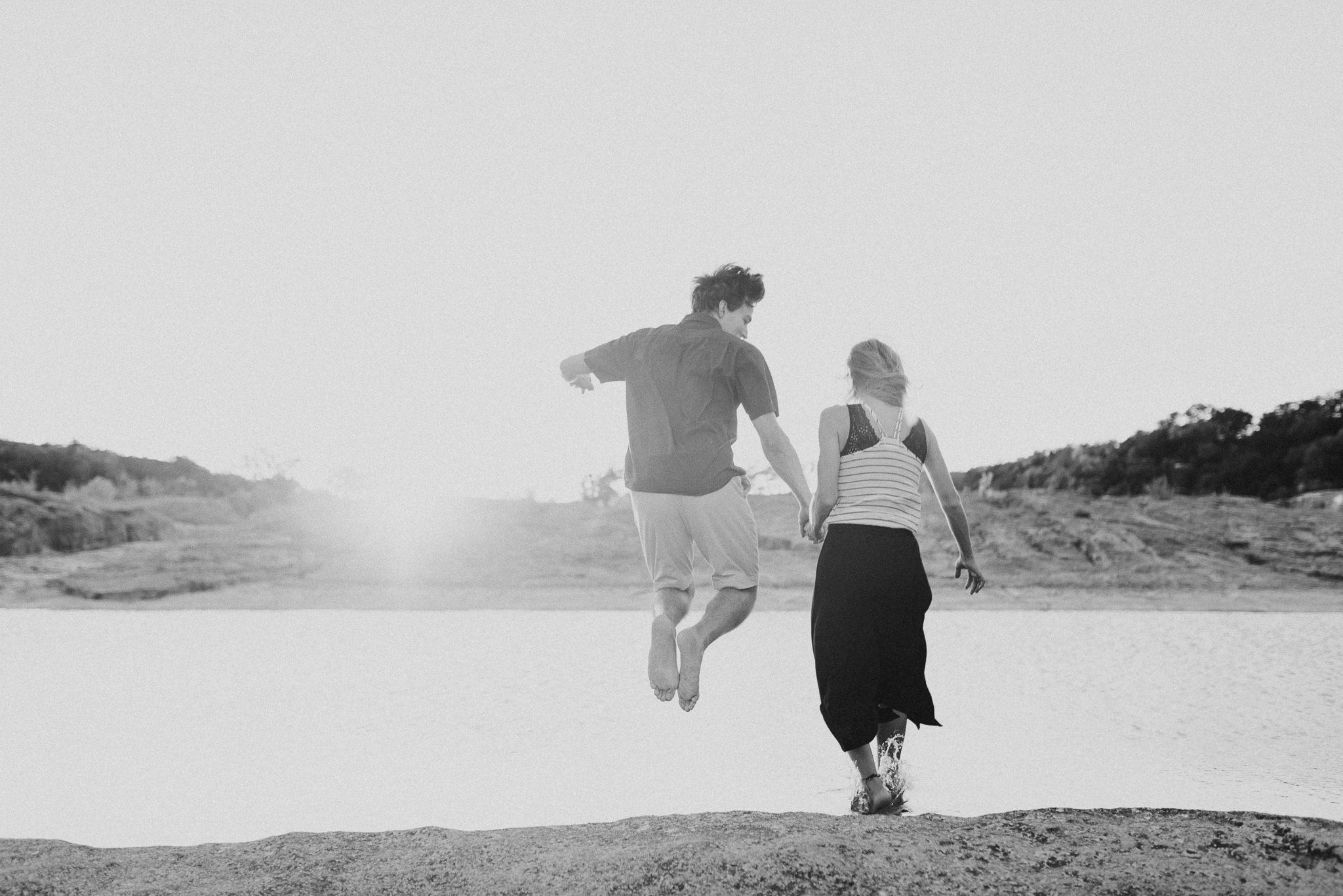 Michelle + Aron | Pederbales Falls Texas Engagement| Kristen Giles Photography - 089.jpg