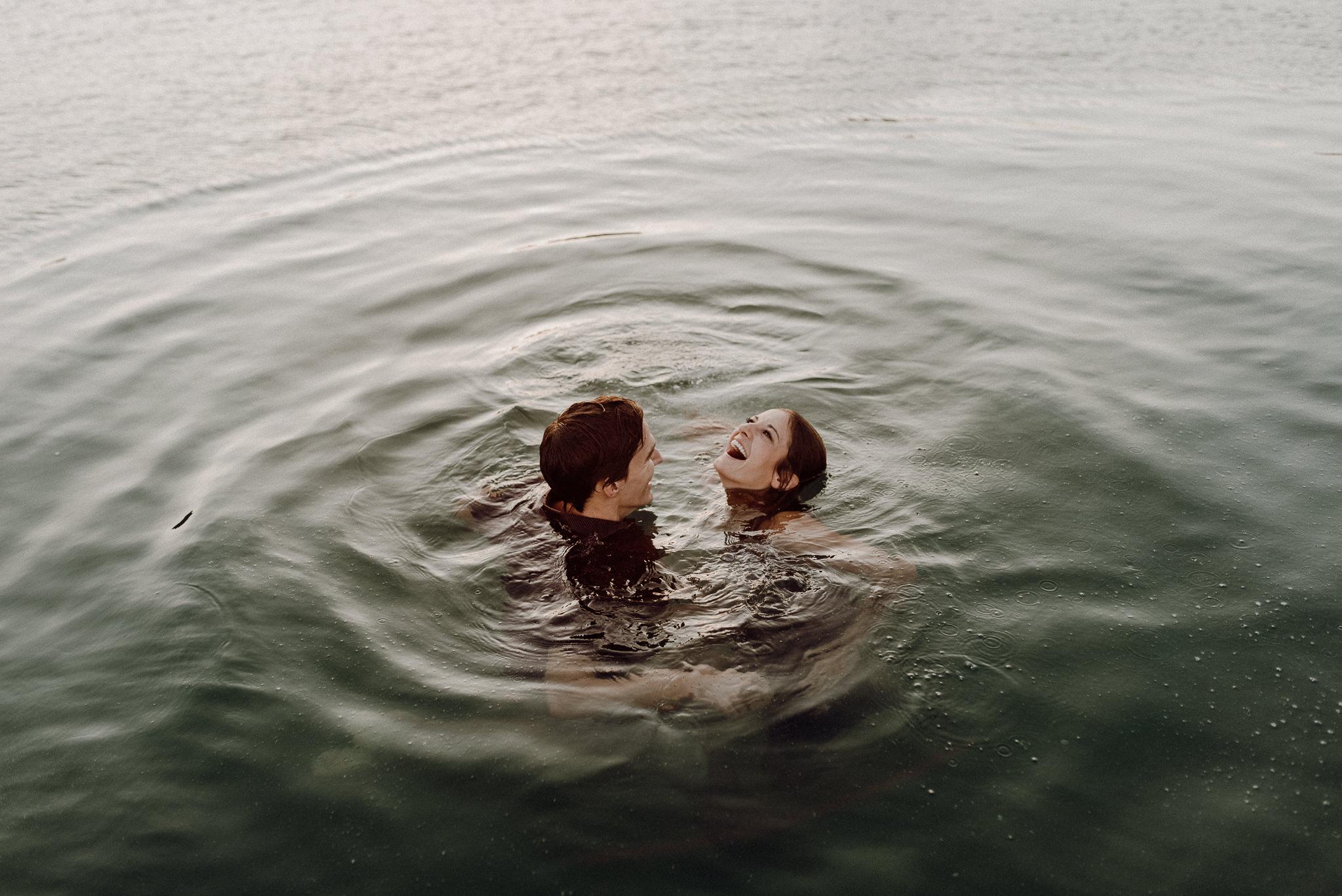 Michelle + Aron | Pederbales Falls Texas Engagement| Kristen Giles Photography - 093.jpg