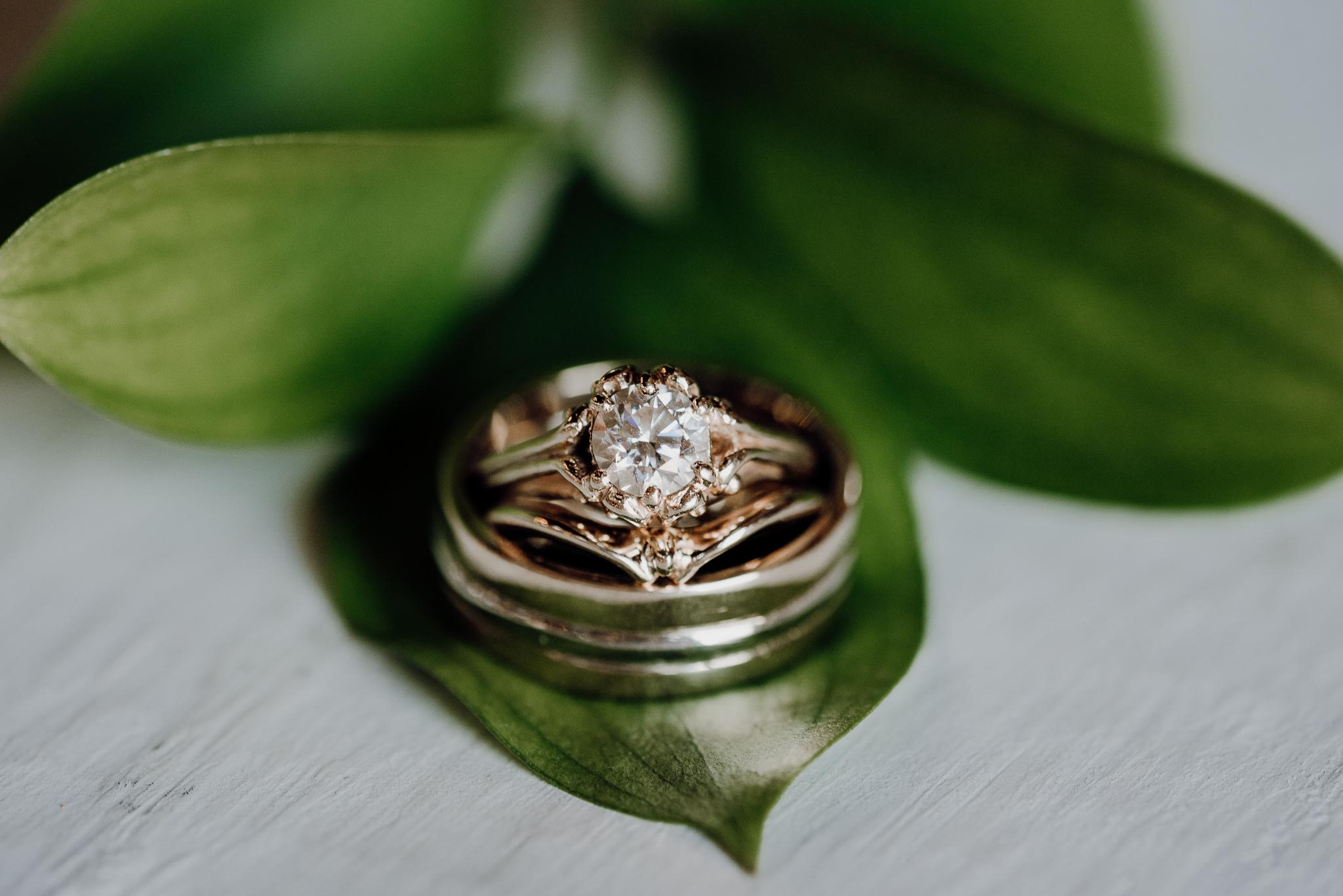 Michelle + Aron-Houston Wedding Photographer-Magnolia Meadows-Winter Wedding | Kristen Giles Photography - 003.jpg
