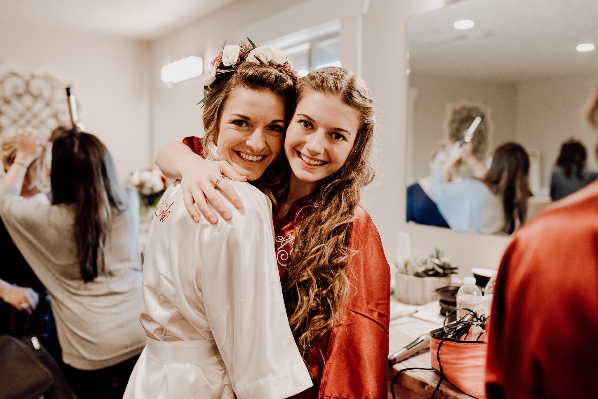 Michelle + Aron-Houston Wedding Photographer-Magnolia Meadows-Winter Wedding | Kristen Giles Photography - 004.jpg