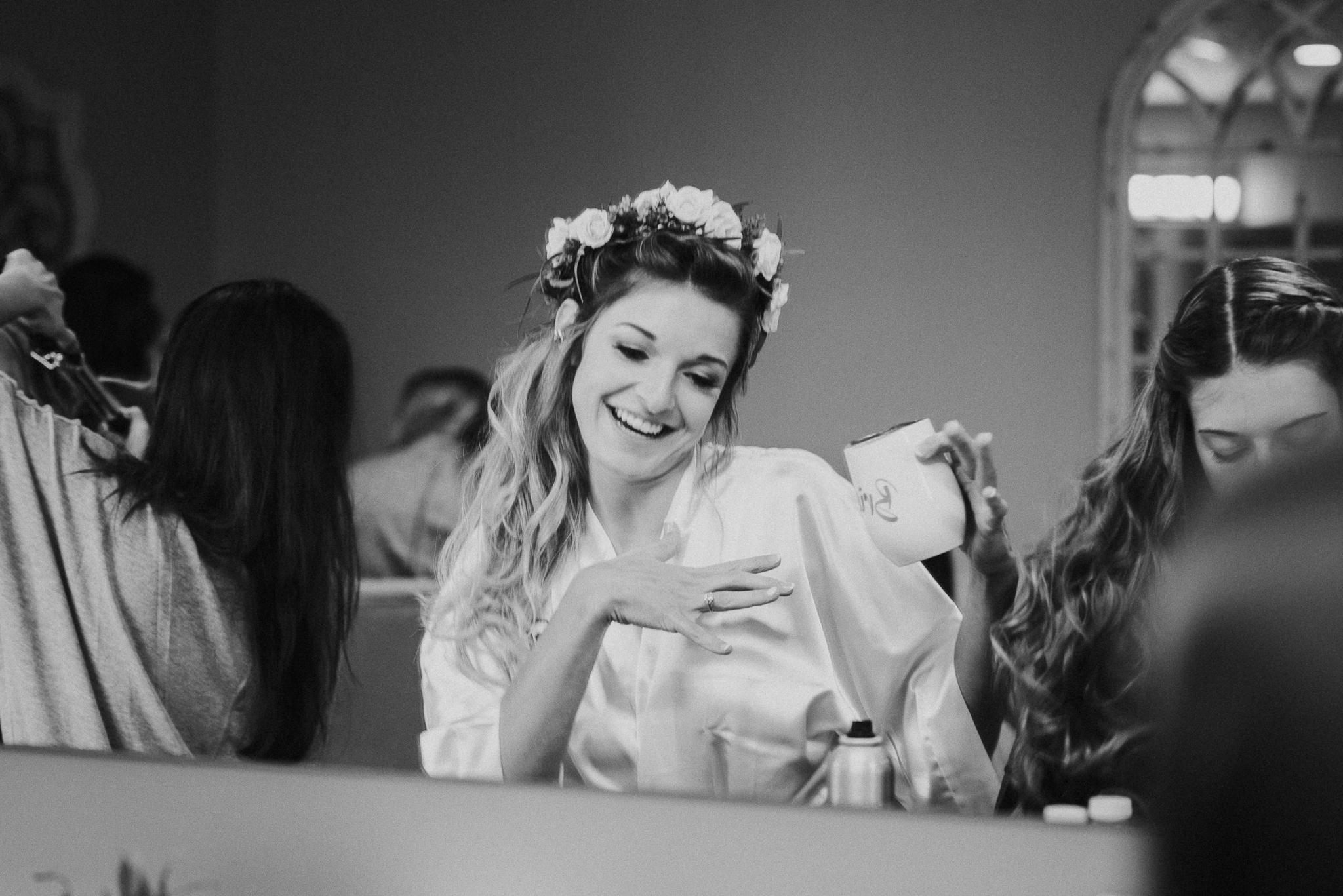 Michelle + Aron-Houston Wedding Photographer-Magnolia Meadows-Winter Wedding | Kristen Giles Photography - 005.jpg