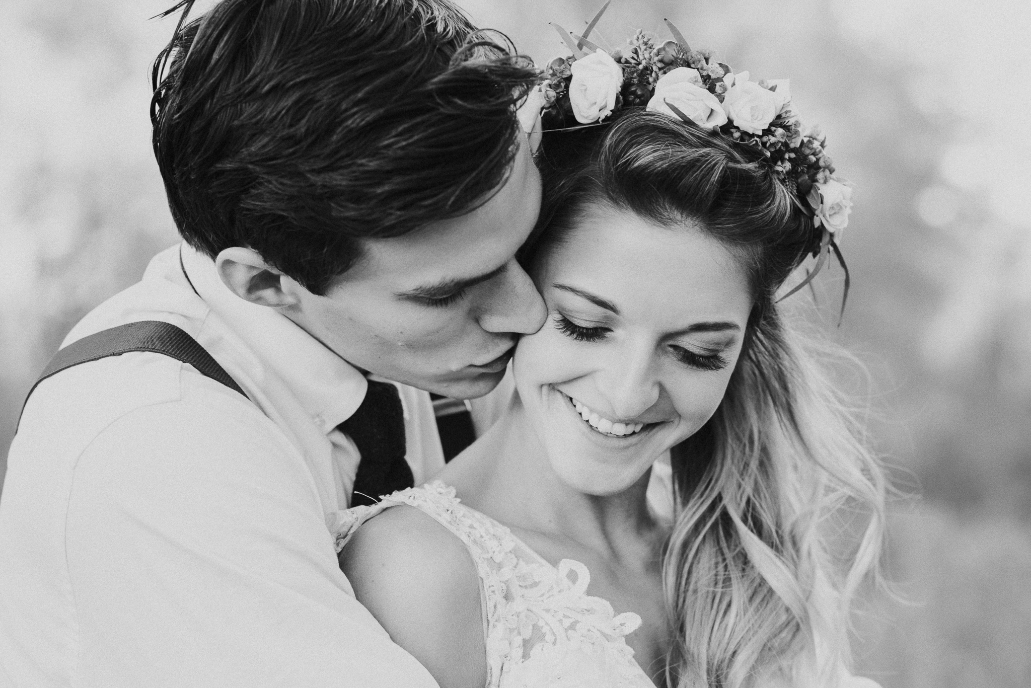 Michelle + Aron-Houston Wedding Photographer-Magnolia Meadows-Winter Wedding | Kristen Giles Photography - 062.jpg