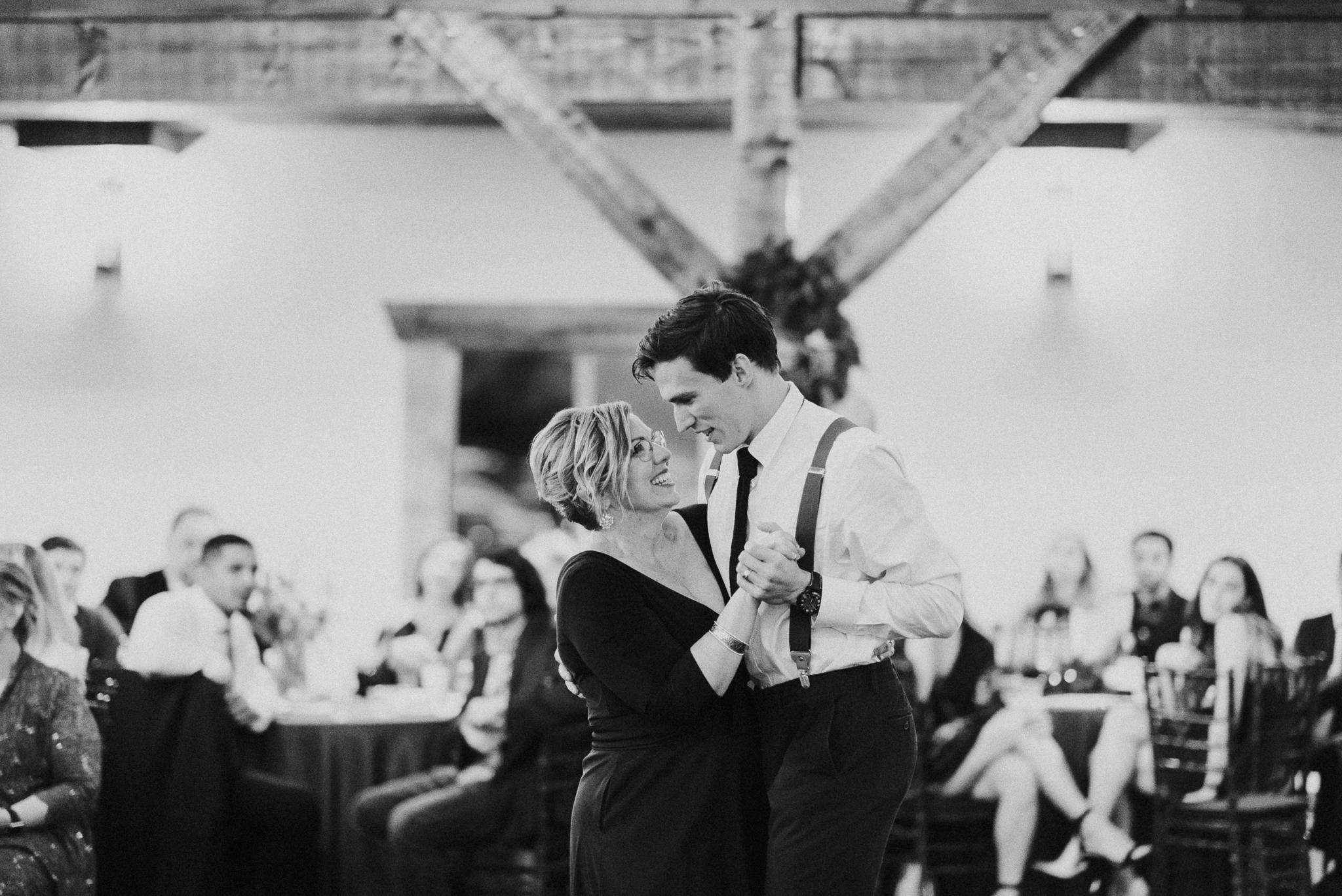 Michelle + Aron-Houston Wedding Photographer-Magnolia Meadows-Winter Wedding | Kristen Giles Photography - 084.jpg