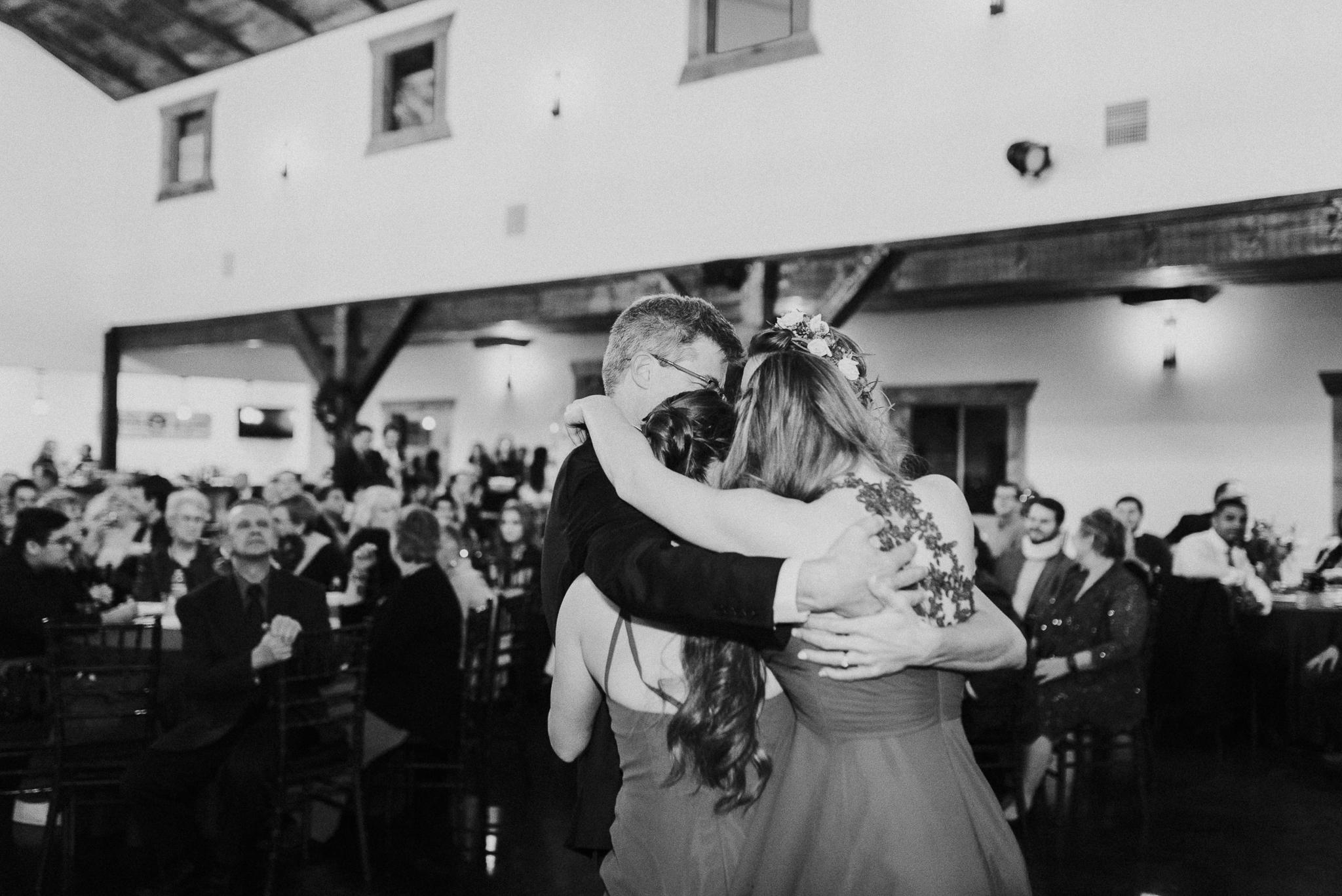 Michelle + Aron-Houston Wedding Photographer-Magnolia Meadows-Winter Wedding | Kristen Giles Photography - 086.jpg