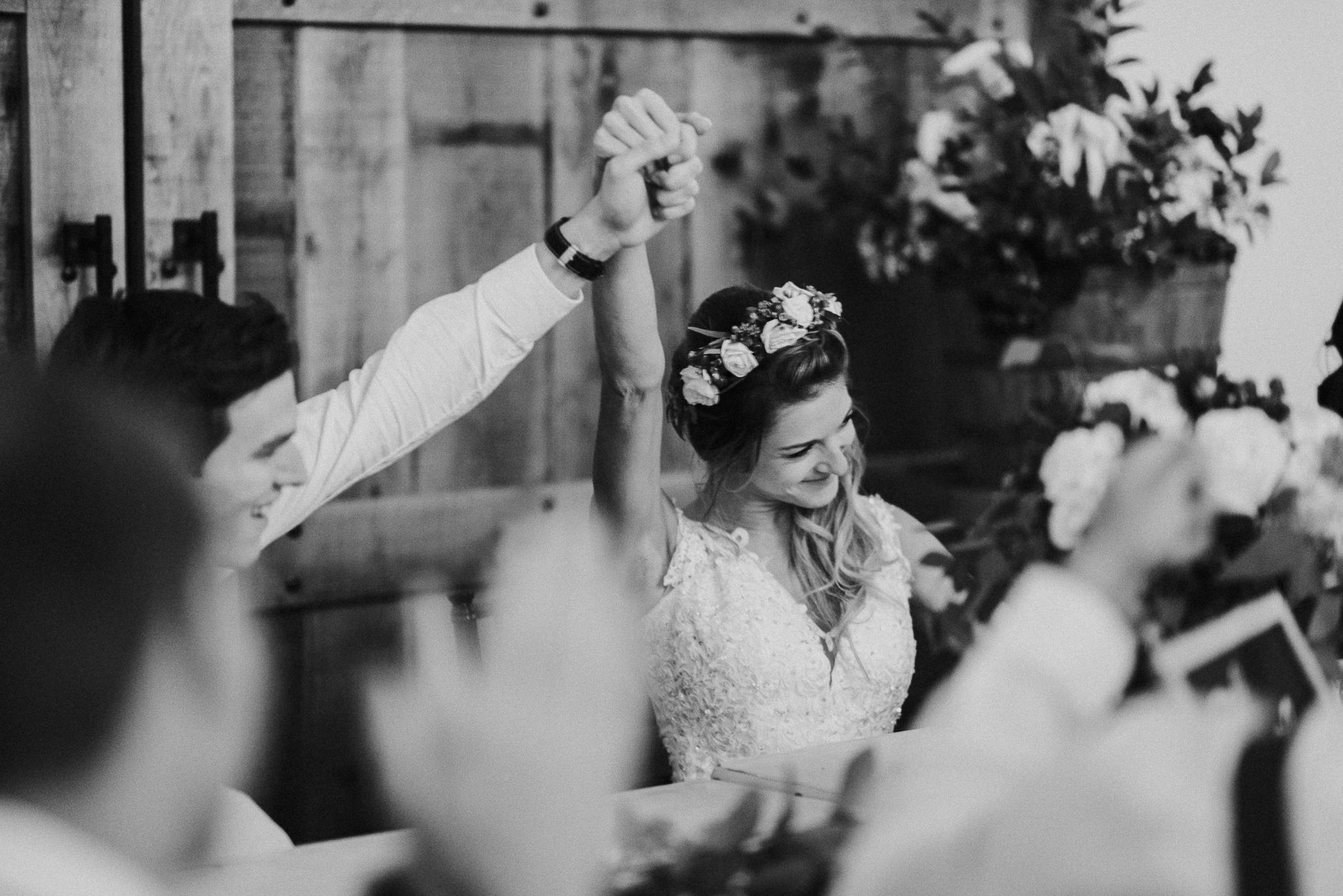 Michelle + Aron-Houston Wedding Photographer-Magnolia Meadows-Winter Wedding | Kristen Giles Photography - 087.jpg