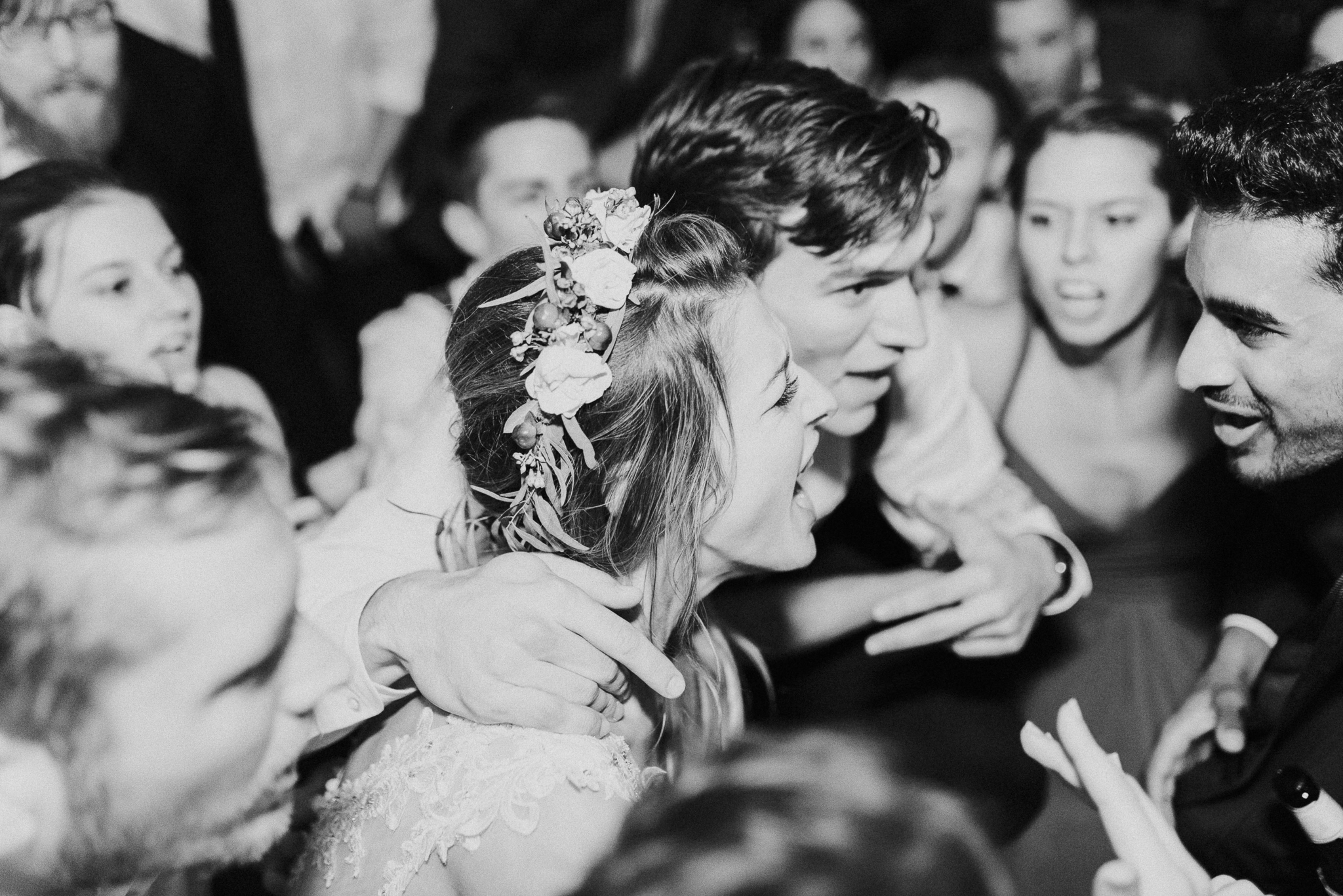 Michelle + Aron-Houston Wedding Photographer-Magnolia Meadows-Winter Wedding | Kristen Giles Photography - 104.jpg