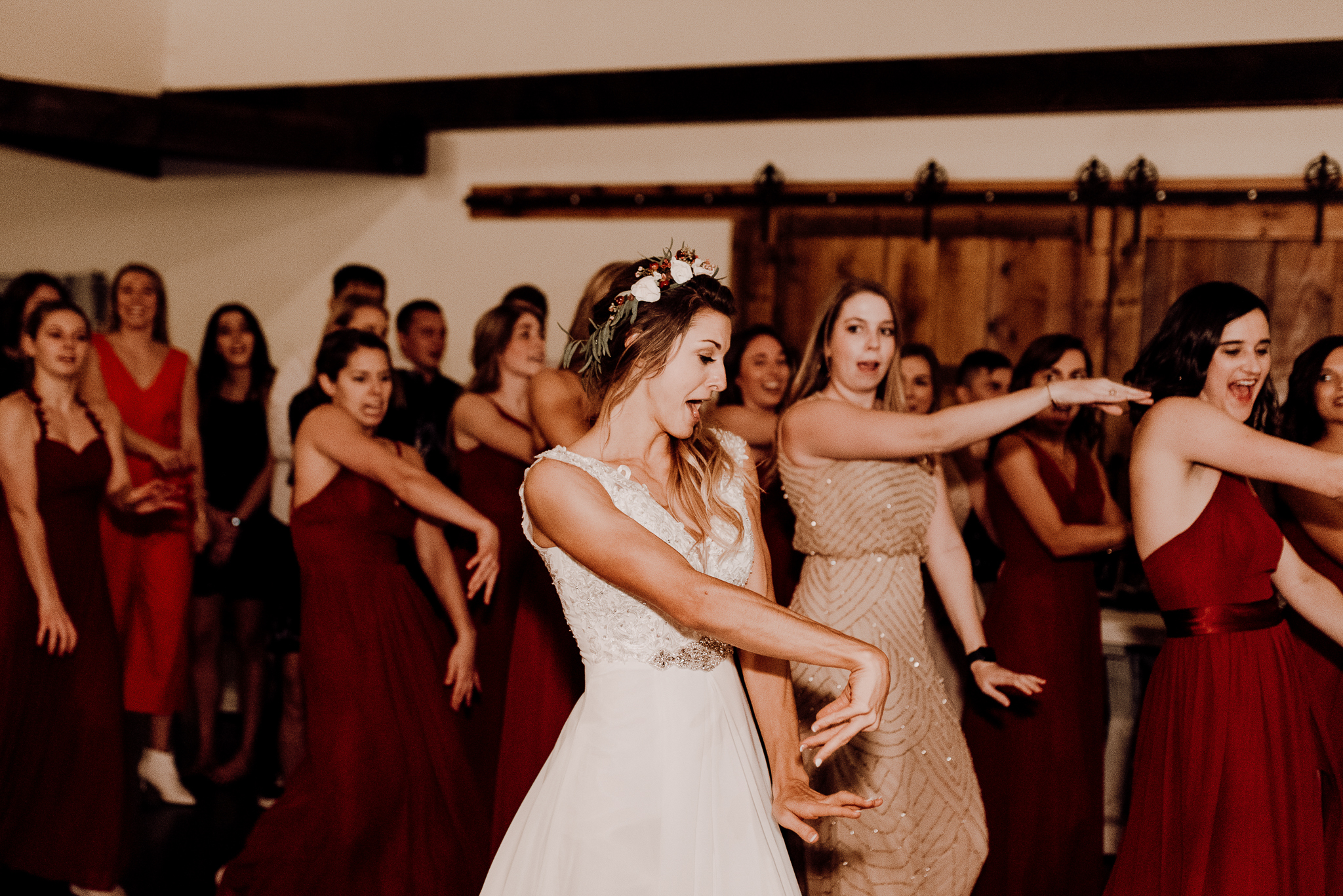 Michelle + Aron-Houston Wedding Photographer-Magnolia Meadows-Winter Wedding | Kristen Giles Photography - 105.jpg