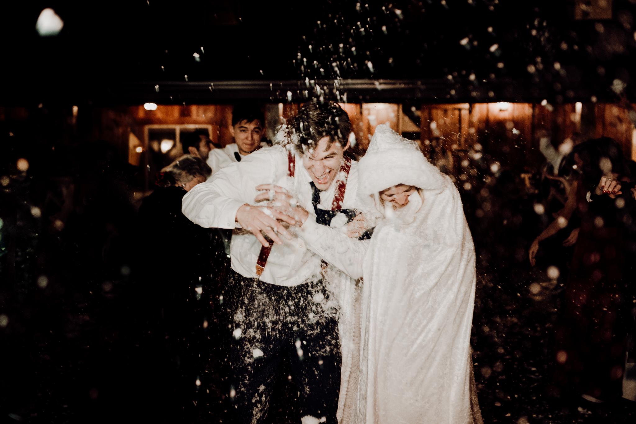 Michelle + Aron-Houston Wedding Photographer-Magnolia Meadows-Winter Wedding | Kristen Giles Photography - 111.jpg