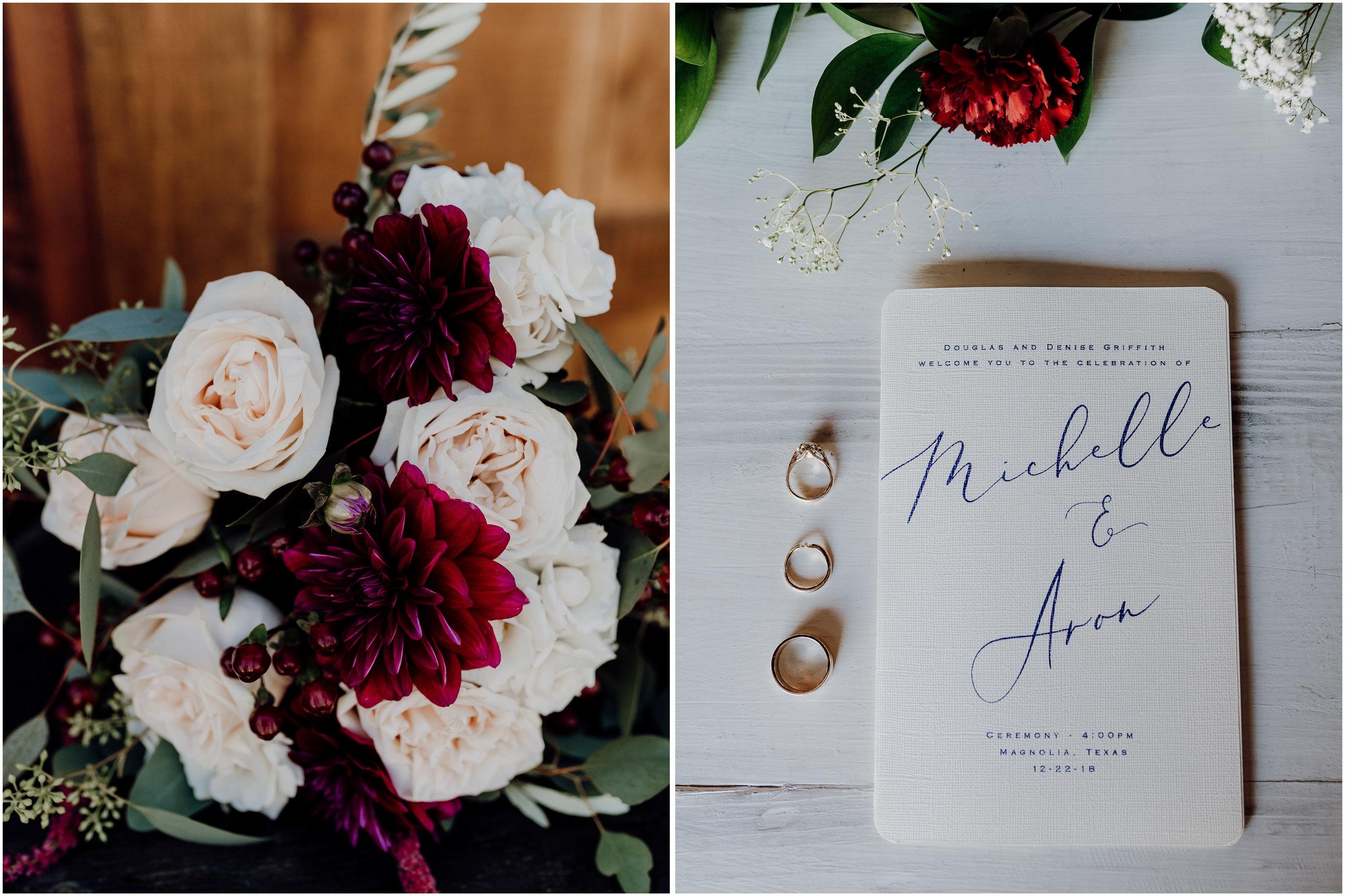 Michelle + Aron-Houston Wedding Photographer-Magnolia Meadows-Winter Wedding-01.jpg