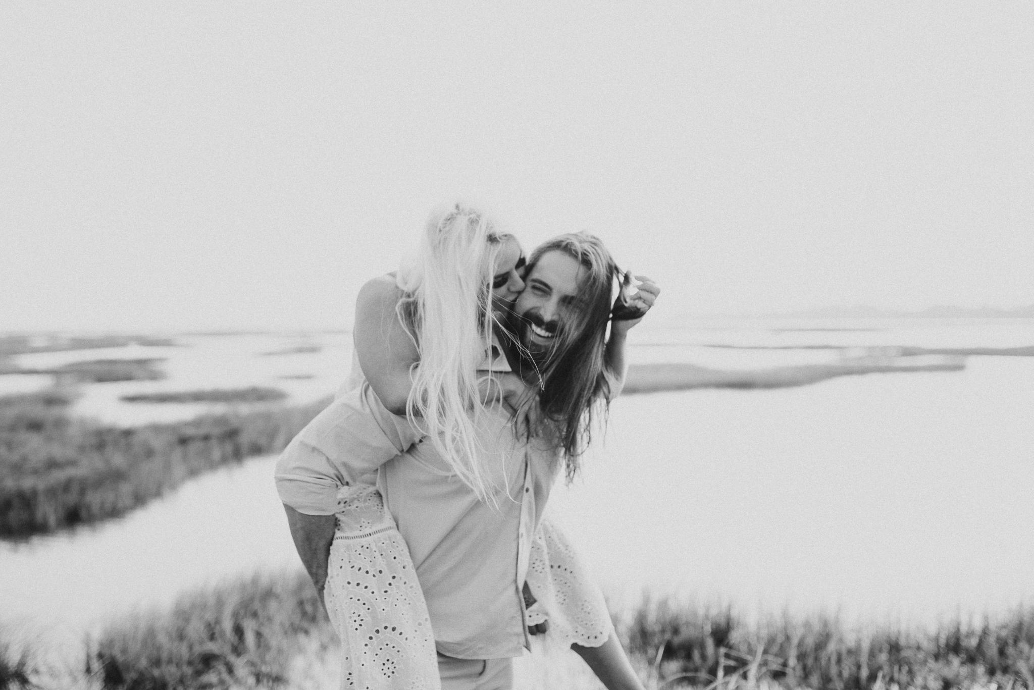 Ashley + Charles - Galveston Texas Moody Engagement Session | Kristen Giles Photography - 012.jpg