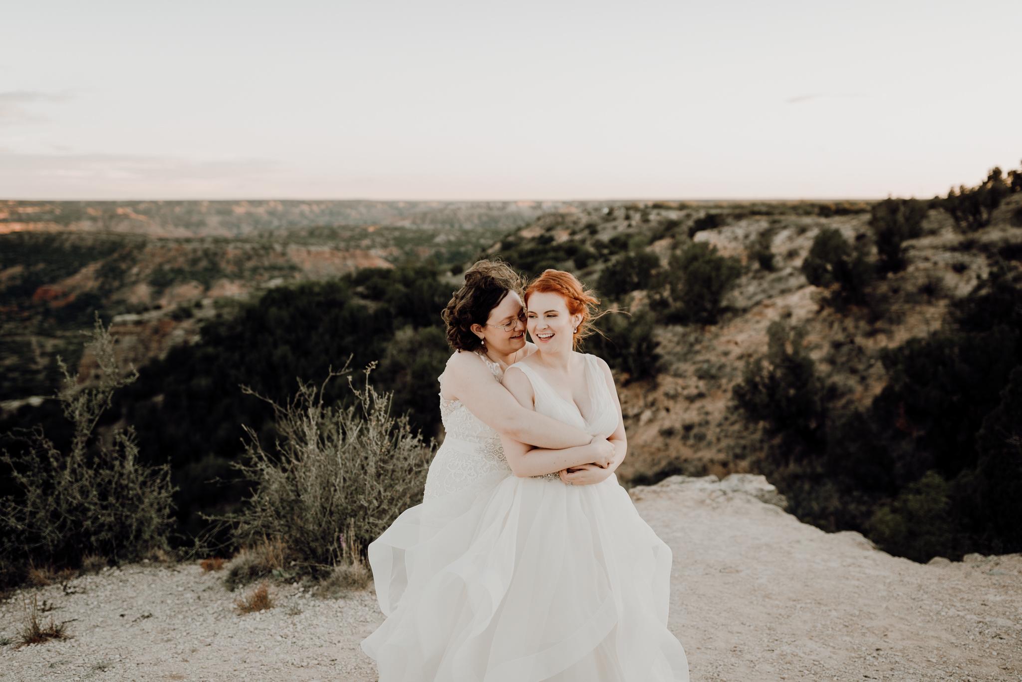 Texas Wedding Photographer-Palo Duro Canyon Sam Sex Wedding- Houston Wedding Photographer -Kristen Giles Photography-35.jpg
