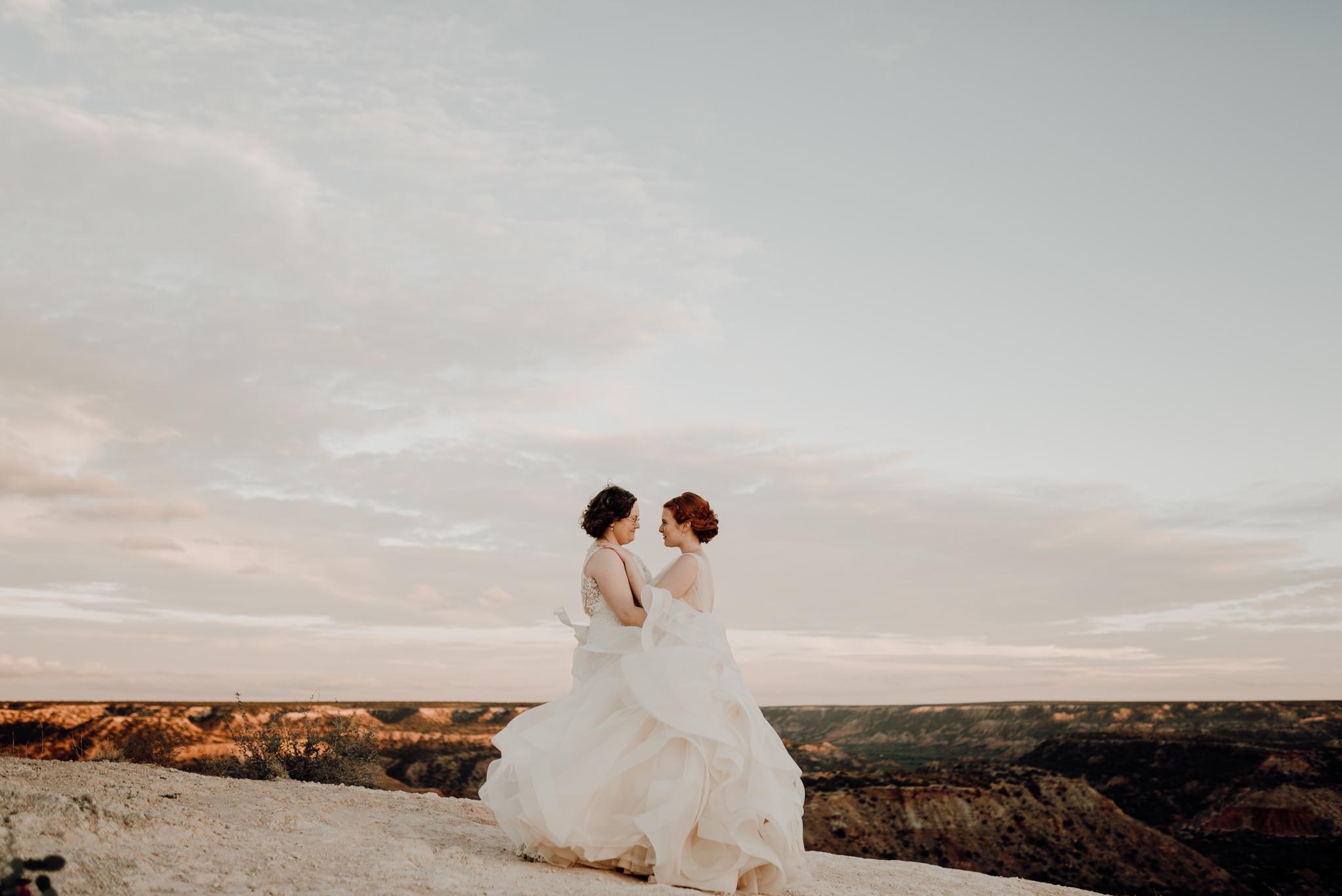 Texas Wedding Photographer-Palo Duro Canyon Sam Sex Wedding- Houston Wedding Photographer -Kristen Giles Photography-37.jpg