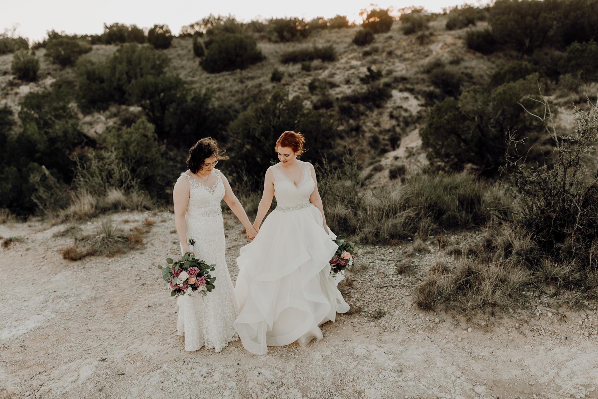 Texas Wedding Photographer-Palo Duro Canyon Sam Sex Wedding- Houston Wedding Photographer -Kristen Giles Photography-36.jpg