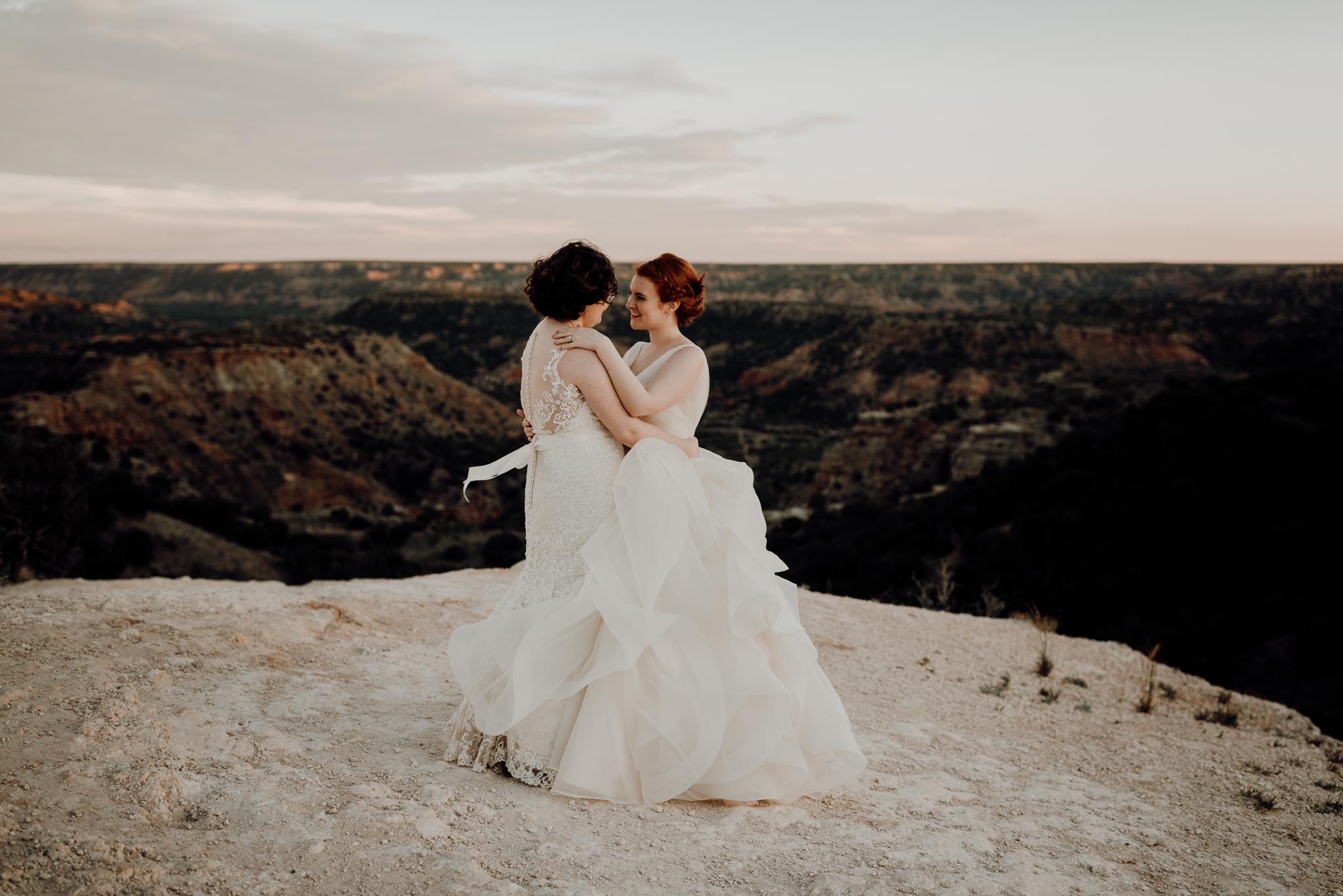 Texas Wedding Photographer-Palo Duro Canyon Sam Sex Wedding- Houston Wedding Photographer -Kristen Giles Photography-38.jpg