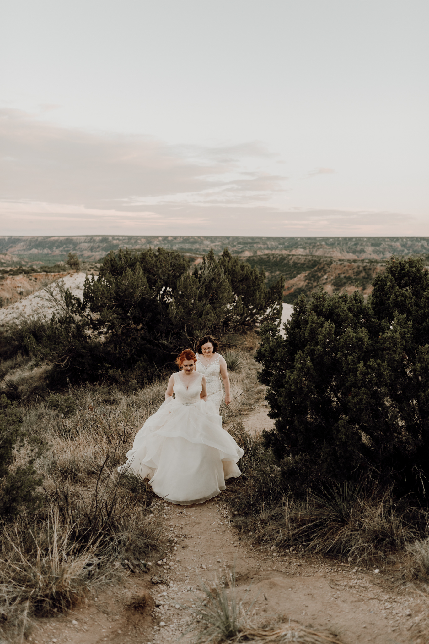 Texas Wedding Photographer-Palo Duro Canyon Sam Sex Wedding- Houston Wedding Photographer -Kristen Giles Photography-39.jpg
