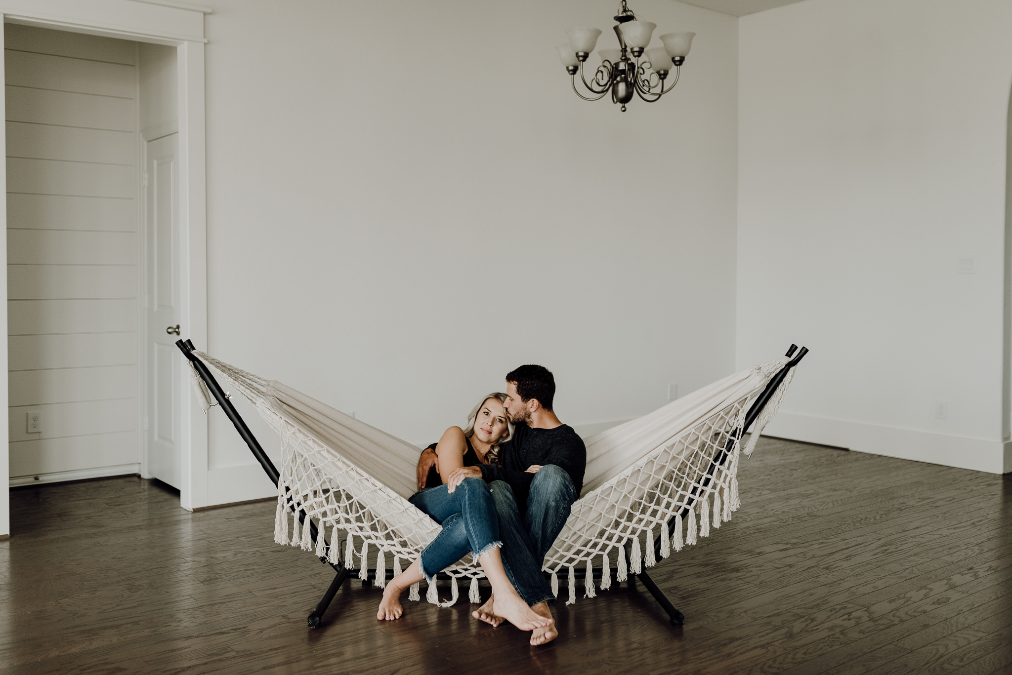 Houston Wedding Photographer-Houston In Home Engagement Session- Houston Wedding Photographer -Kristen Giles Photography-10.jpg