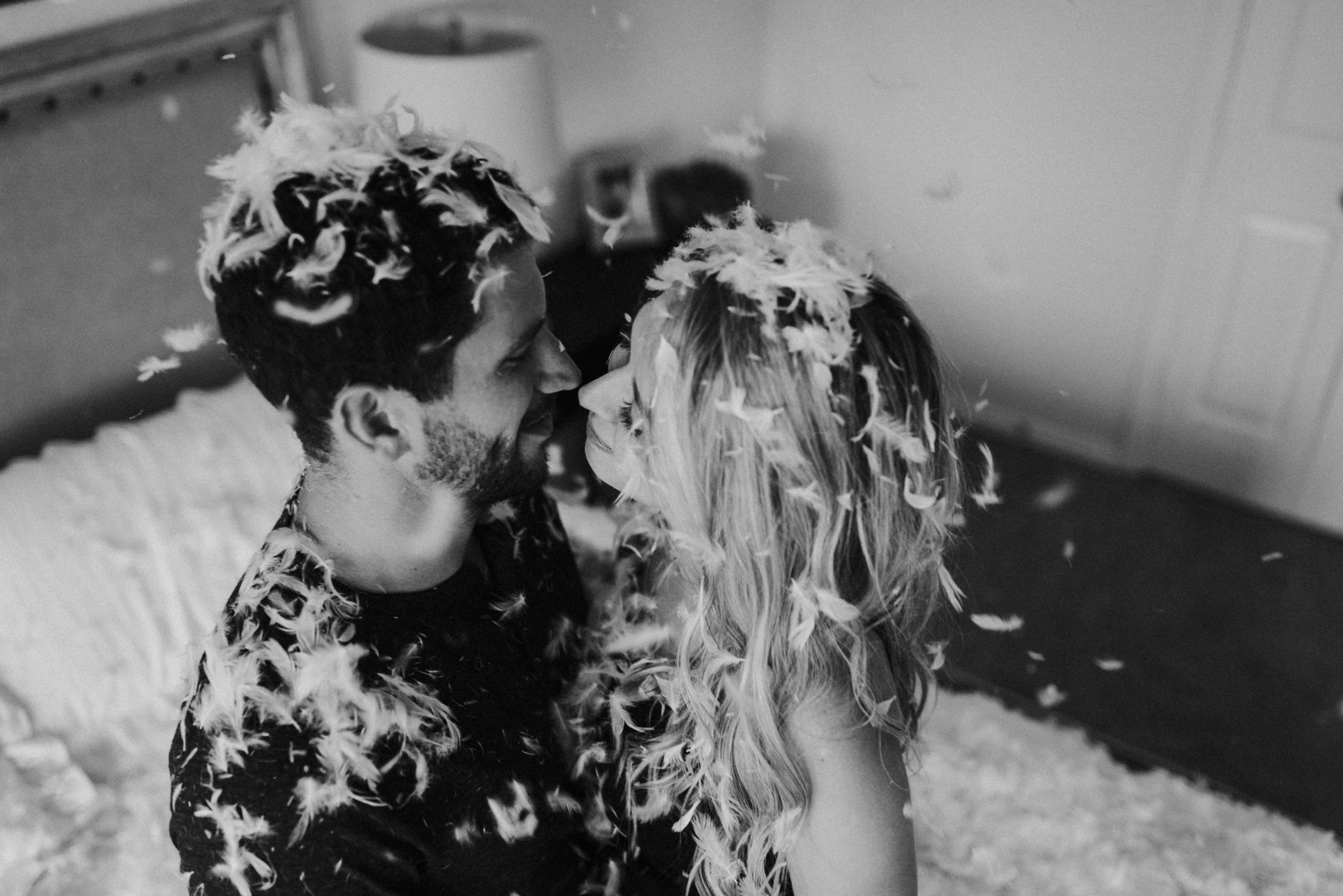 Houston Wedding Photographer-Houston In Home Engagement Session- Houston Wedding Photographer -Kristen Giles Photography-26.jpg