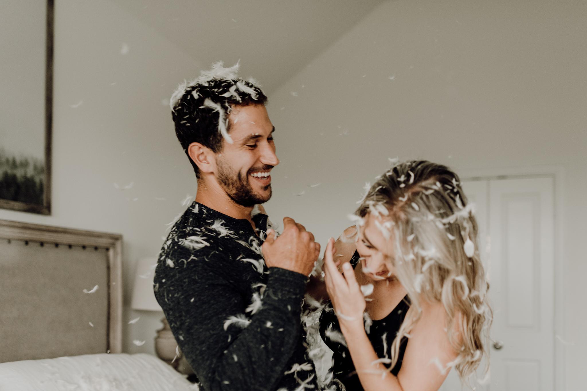Houston Wedding Photographer-Houston In Home Engagement Session- Houston Wedding Photographer -Kristen Giles Photography-28.jpg