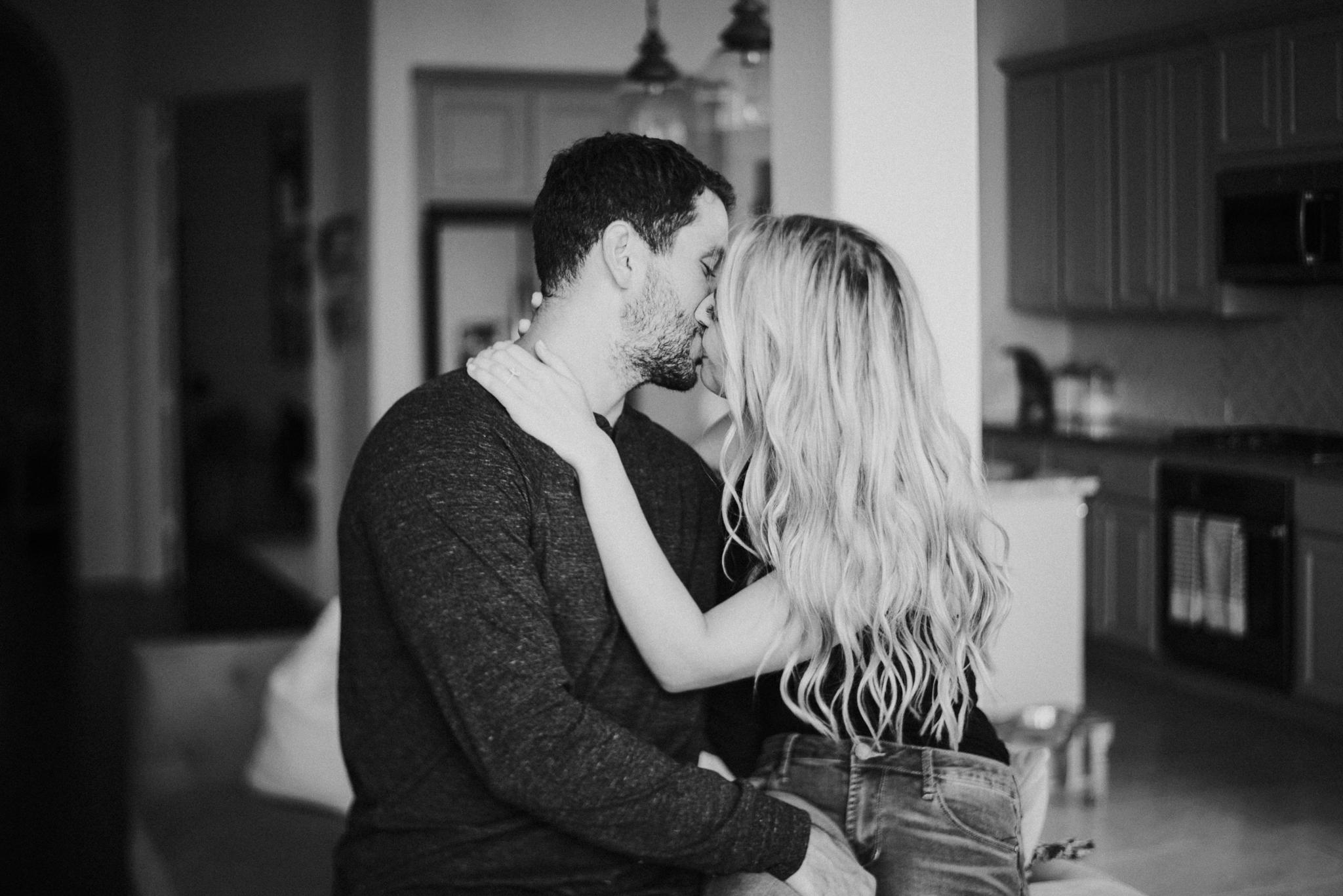 Houston Wedding Photographer-Houston In Home Engagement Session- Houston Wedding Photographer -Kristen Giles Photography-55.jpg