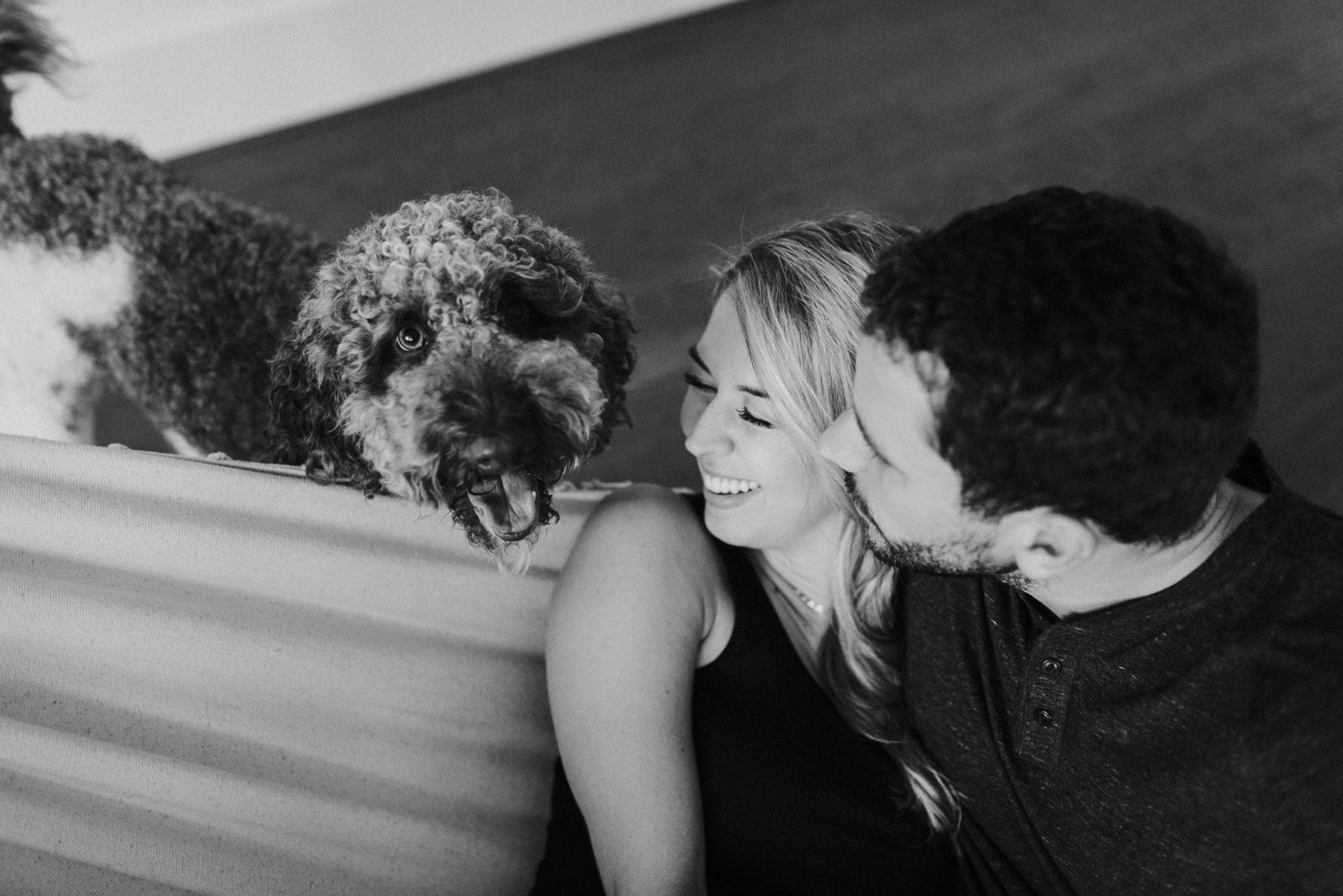 Houston Wedding Photographer-Houston In Home Engagement Session- Houston Wedding Photographer -Kristen Giles Photography-60.jpg