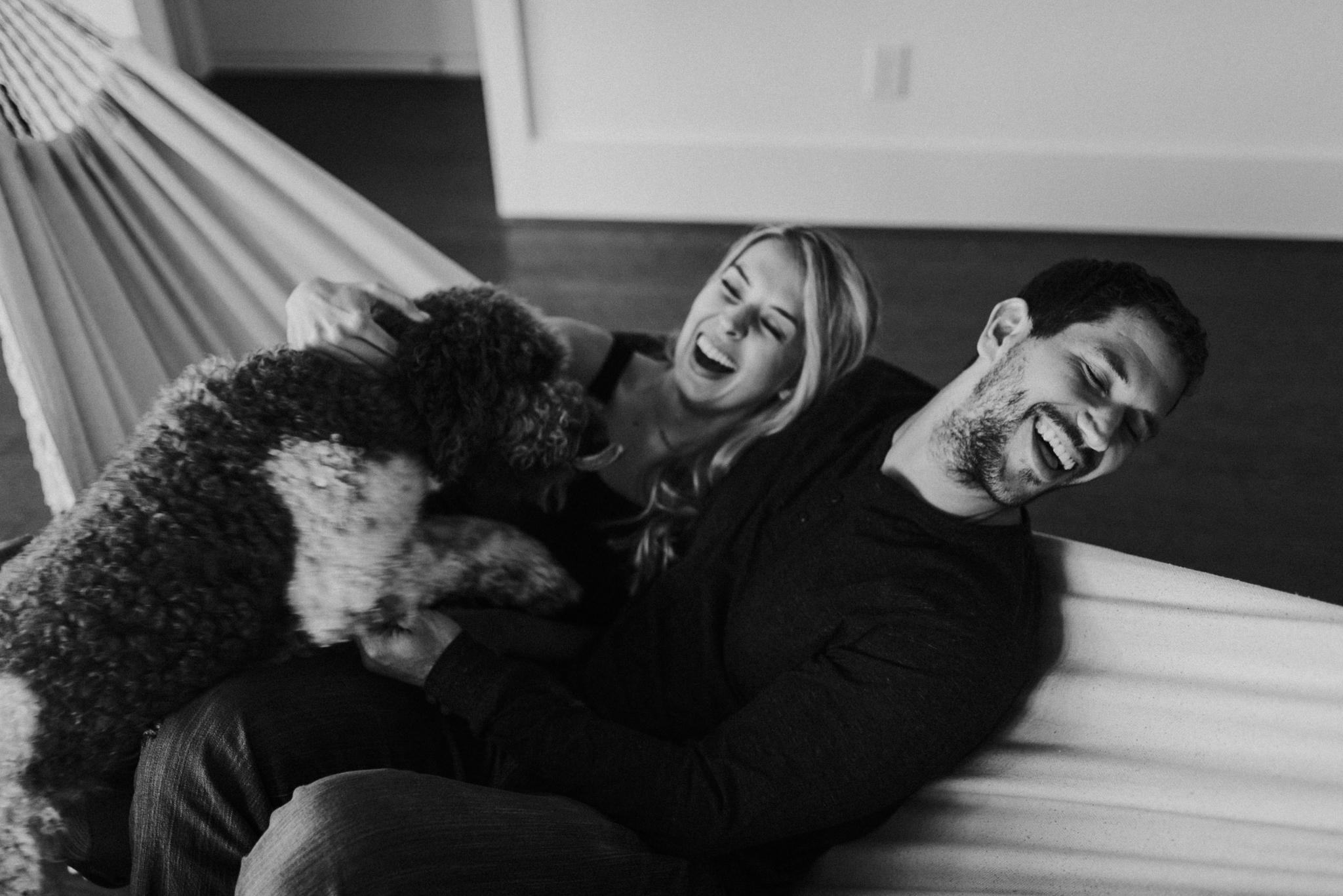 Houston Wedding Photographer-Houston In Home Engagement Session- Houston Wedding Photographer -Kristen Giles Photography-62.jpg