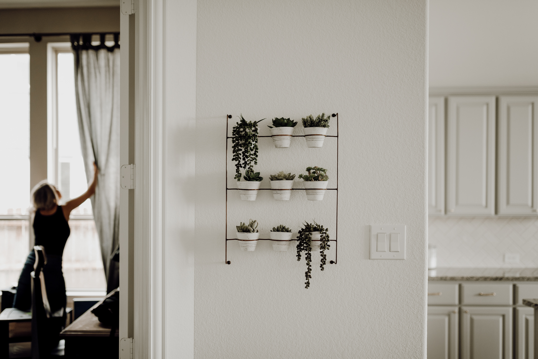 Houston Wedding Photographer-Houston In Home Engagement Session- Houston Wedding Photographer -Kristen Giles Photography-85.jpg