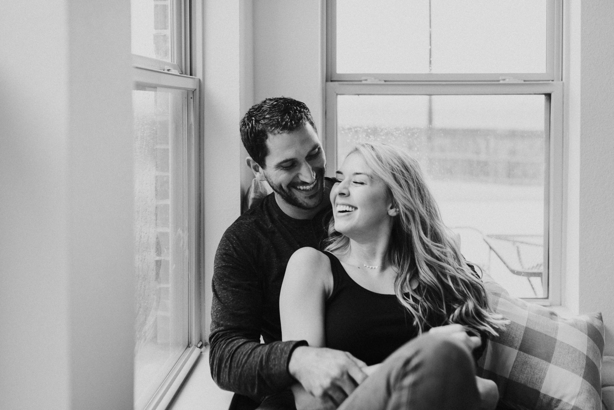 Houston Wedding Photographer-Houston In Home Engagement Session- Houston Wedding Photographer -Kristen Giles Photography-93.jpg