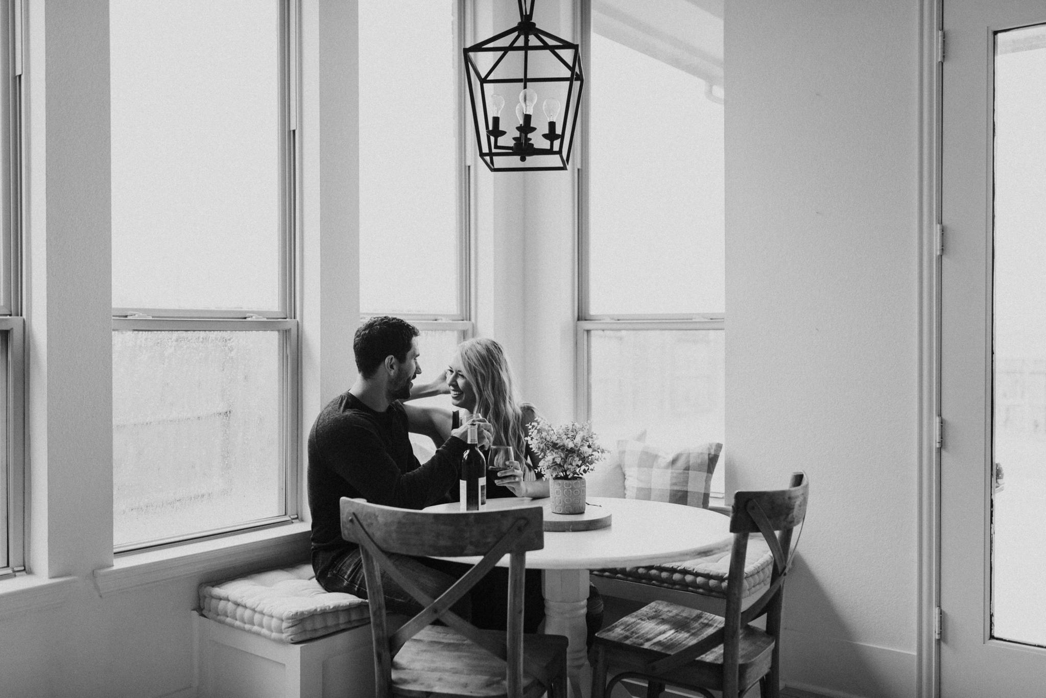 Houston Wedding Photographer-Houston In Home Engagement Session- Houston Wedding Photographer -Kristen Giles Photography-105.jpg
