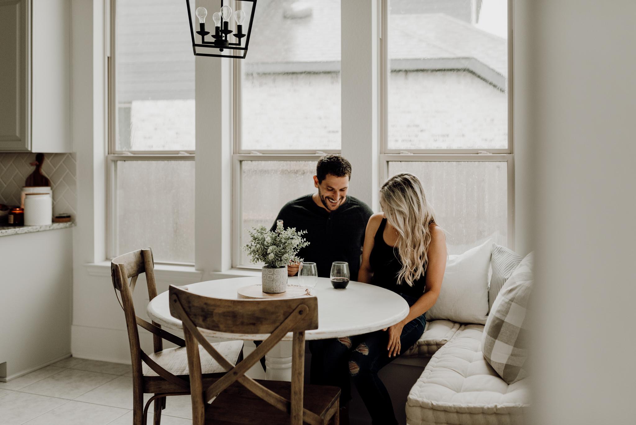 Houston Wedding Photographer-Houston In Home Engagement Session- Houston Wedding Photographer -Kristen Giles Photography-108.jpg