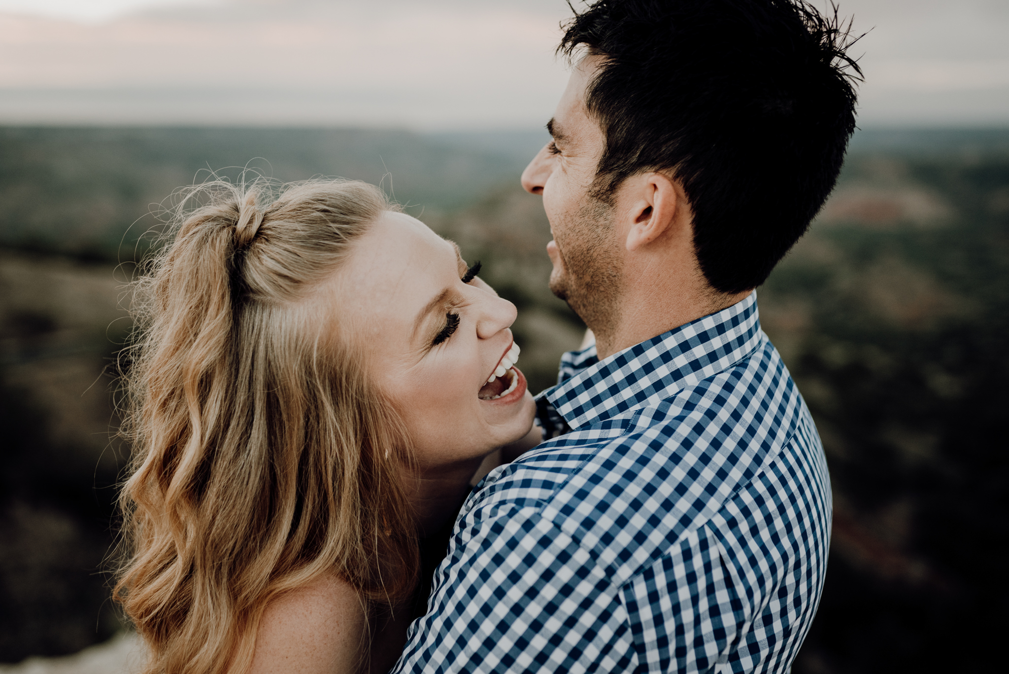 Houston Wedding Photographer-Palo Duro Canyon Engagement Session- Houston Wedding Photographer -Kristen Giles Photography-14.jpg