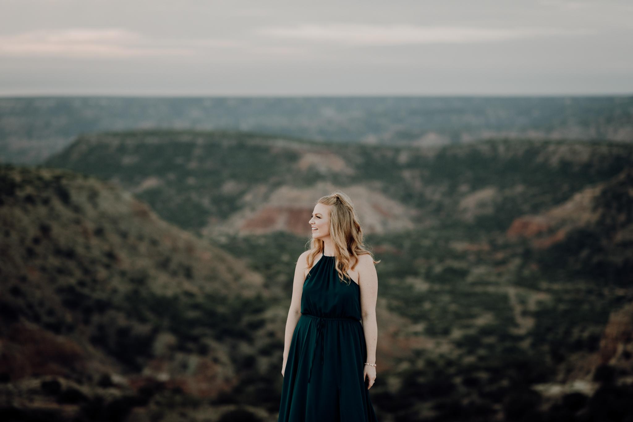 Houston Wedding Photographer-Palo Duro Canyon Engagement Session- Houston Wedding Photographer -Kristen Giles Photography-15.jpg