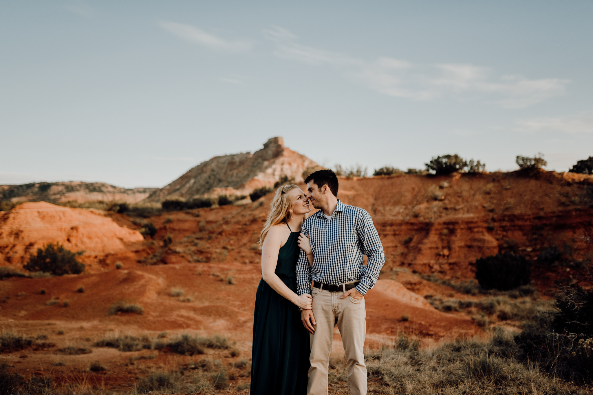 Houston Wedding Photographer-Palo Duro Canyon Engagement Session- Houston Wedding Photographer -Kristen Giles Photography-19.jpg