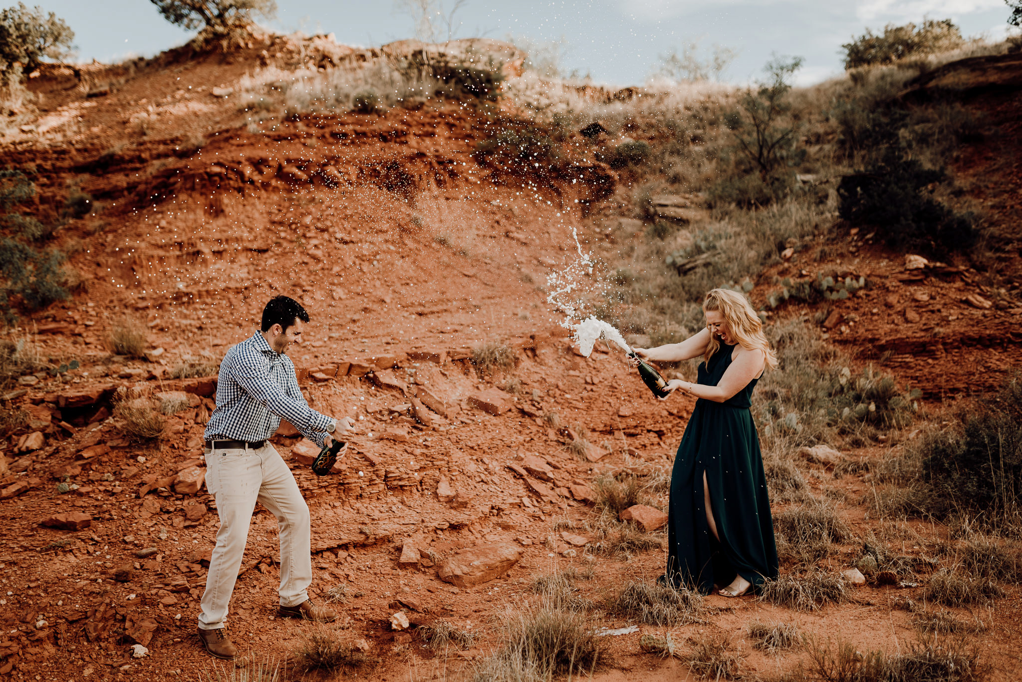Houston Wedding Photographer-Palo Duro Canyon Engagement Session- Houston Wedding Photographer -Kristen Giles Photography-26.jpg