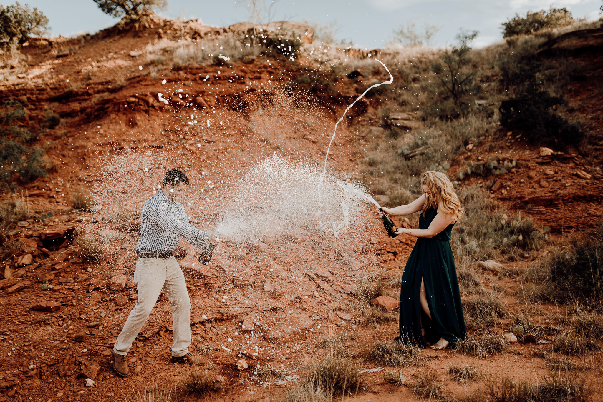 Houston Wedding Photographer-Palo Duro Canyon Engagement Session- Houston Wedding Photographer -Kristen Giles Photography-27.jpg