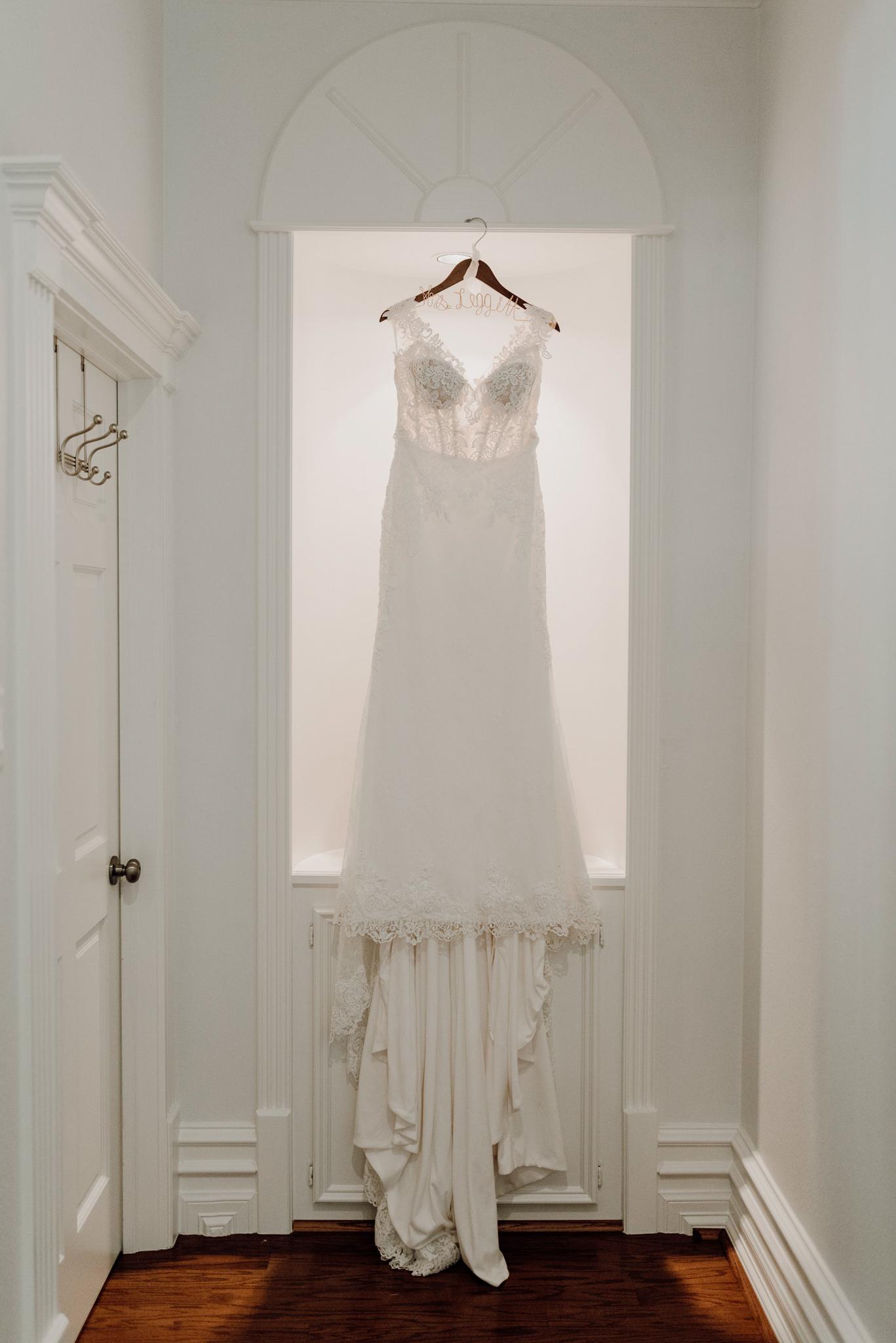 Houston Wedding Photographer-Intimate Texas Backyard Wedding- Houston Wedding Photographer -Kristen Giles Photography-5.jpg