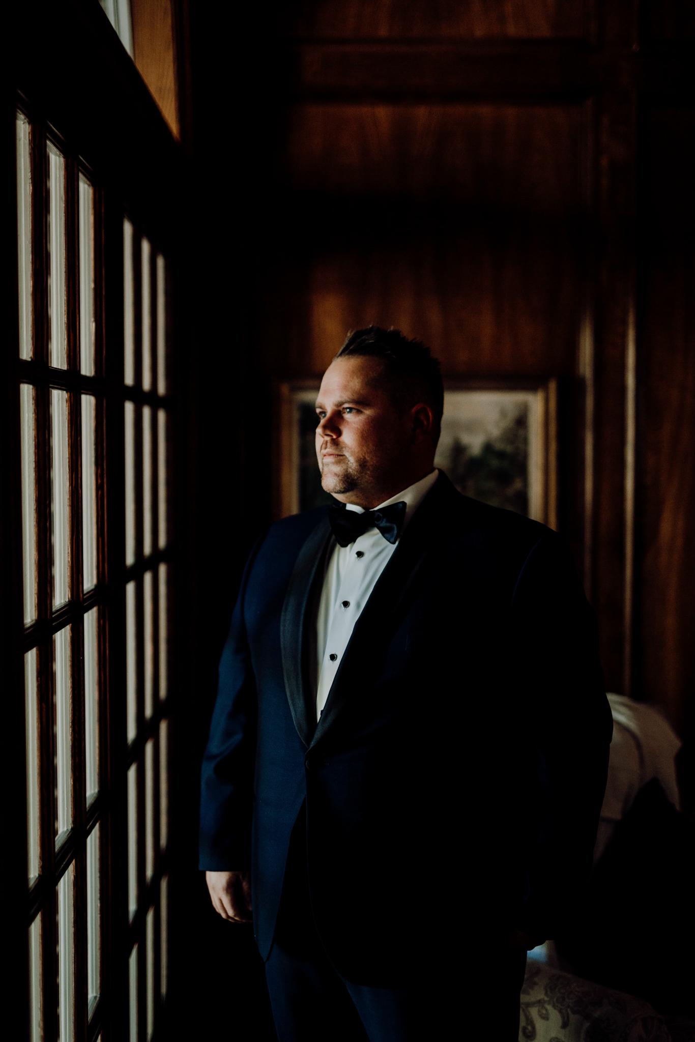 Houston Wedding Photographer-Intimate Texas Backyard Wedding- Houston Wedding Photographer -Kristen Giles Photography-19.jpg