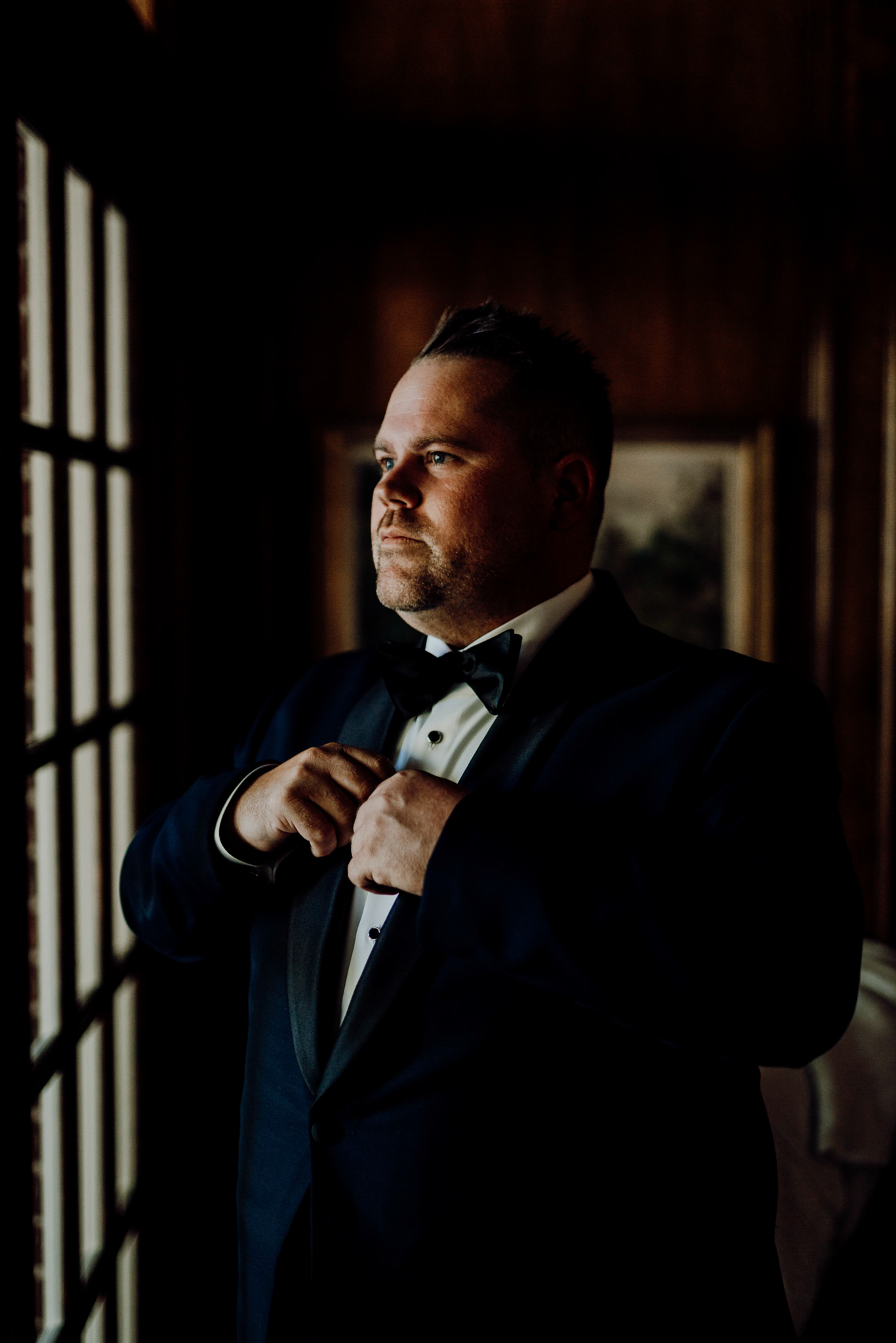 Houston Wedding Photographer-Intimate Texas Backyard Wedding- Houston Wedding Photographer -Kristen Giles Photography-20.jpg