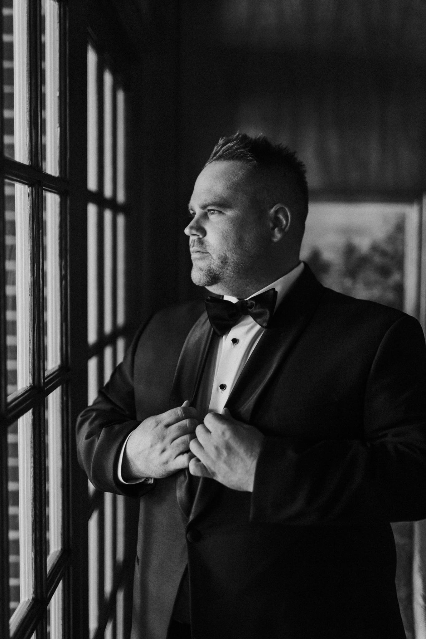 Houston Wedding Photographer-Intimate Texas Backyard Wedding- Houston Wedding Photographer -Kristen Giles Photography-22.jpg