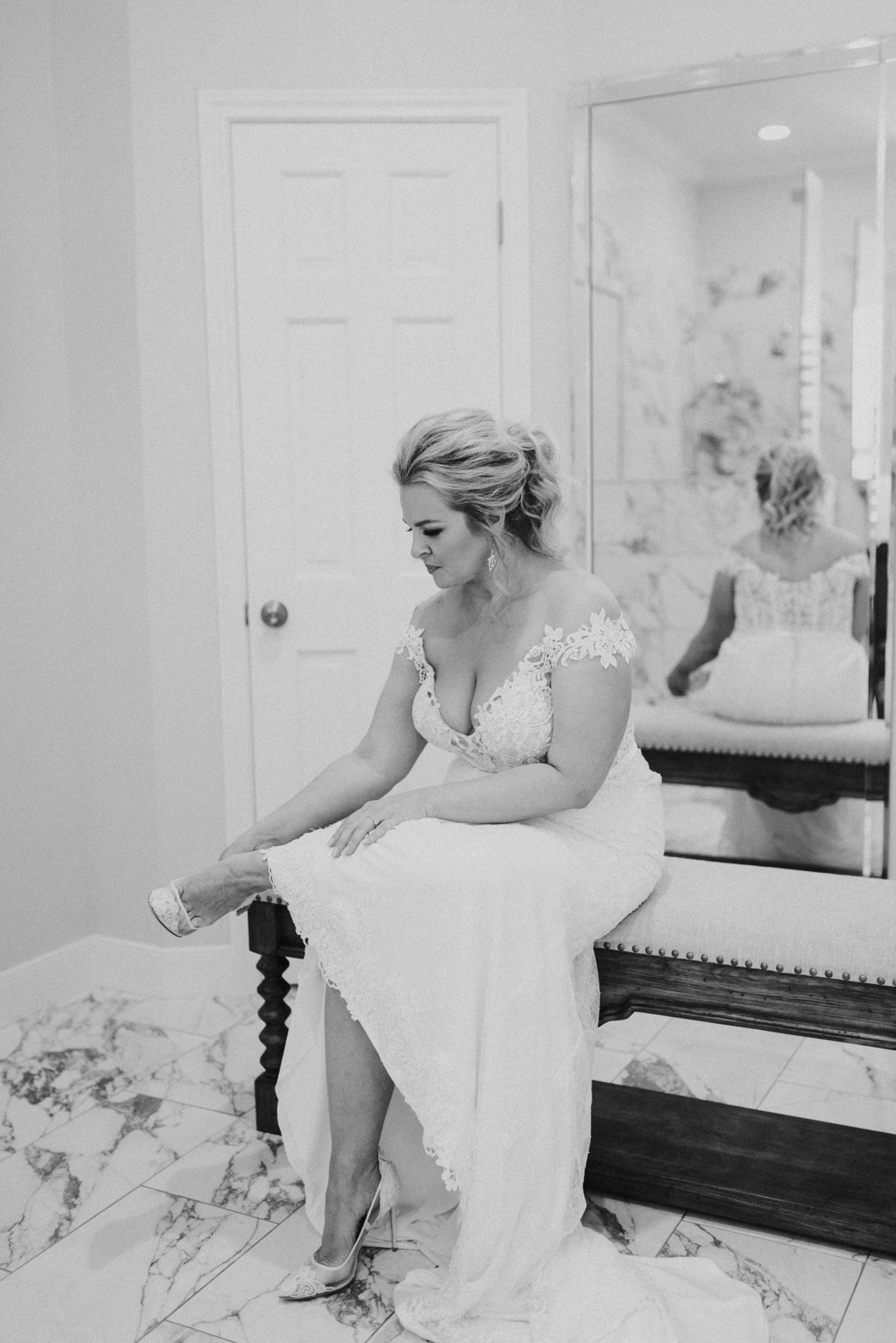 Houston Wedding Photographer-Intimate Texas Backyard Wedding- Houston Wedding Photographer -Kristen Giles Photography-21.jpg