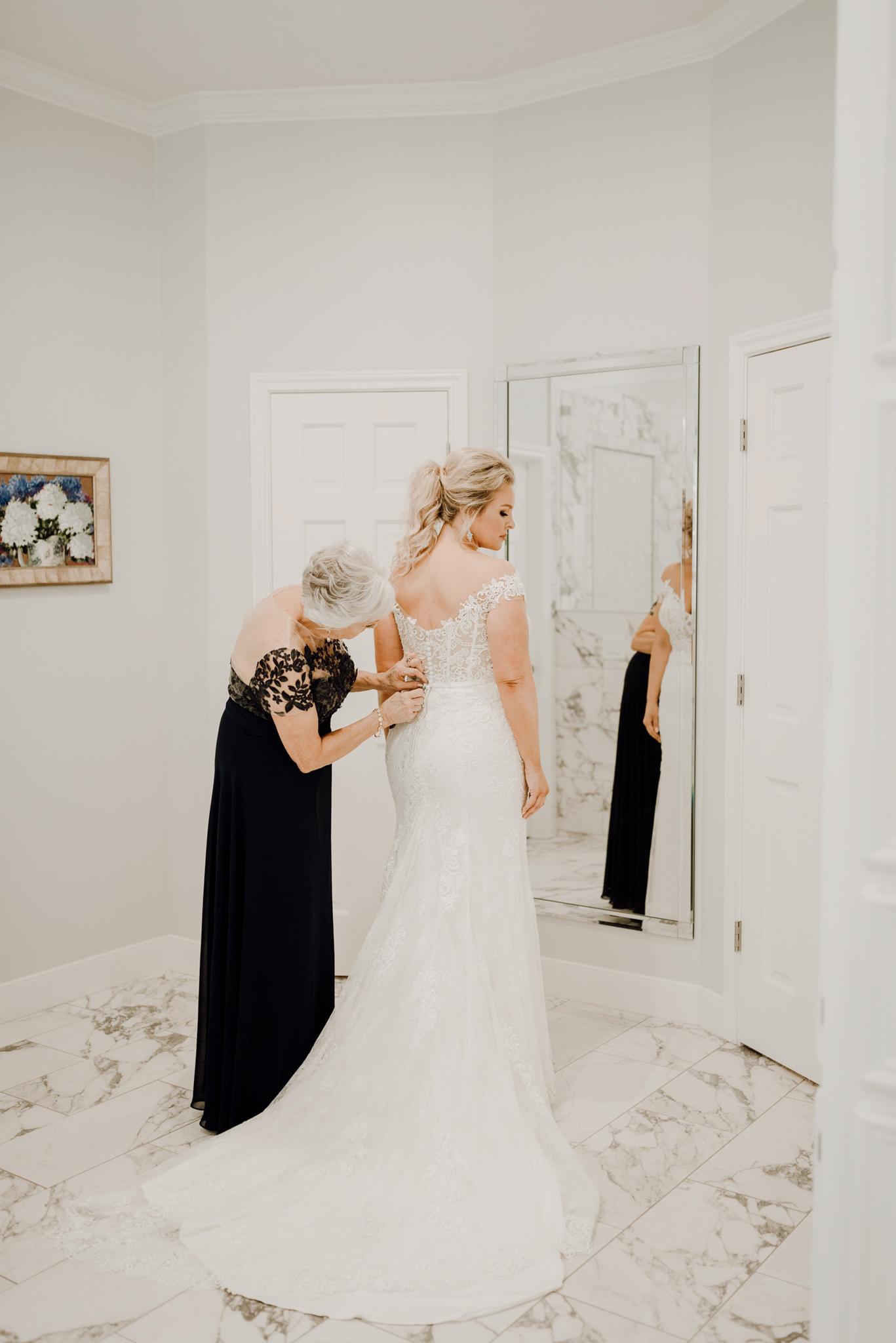 Houston Wedding Photographer-Intimate Texas Backyard Wedding- Houston Wedding Photographer -Kristen Giles Photography-23.jpg