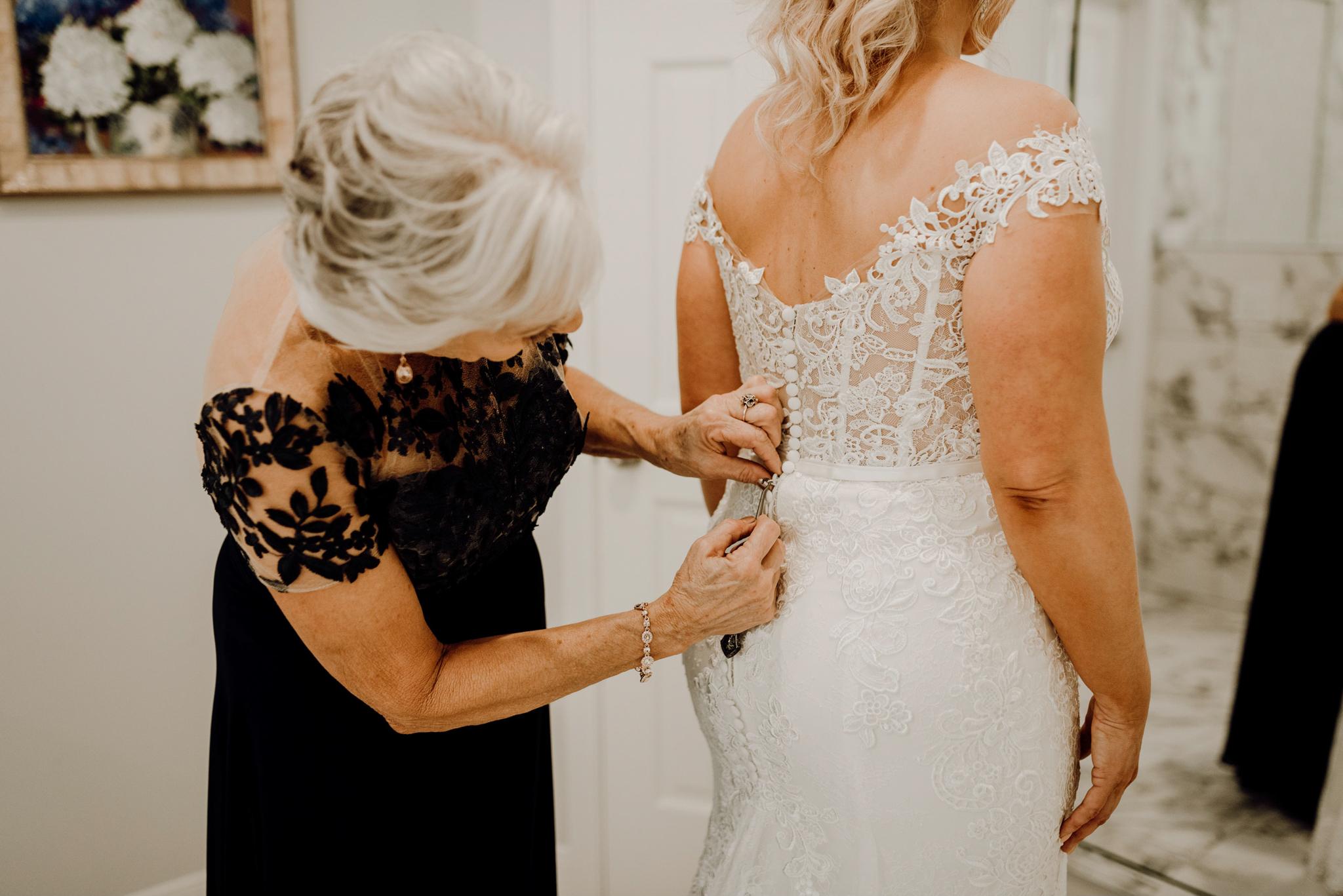 Houston Wedding Photographer-Intimate Texas Backyard Wedding- Houston Wedding Photographer -Kristen Giles Photography-24.jpg