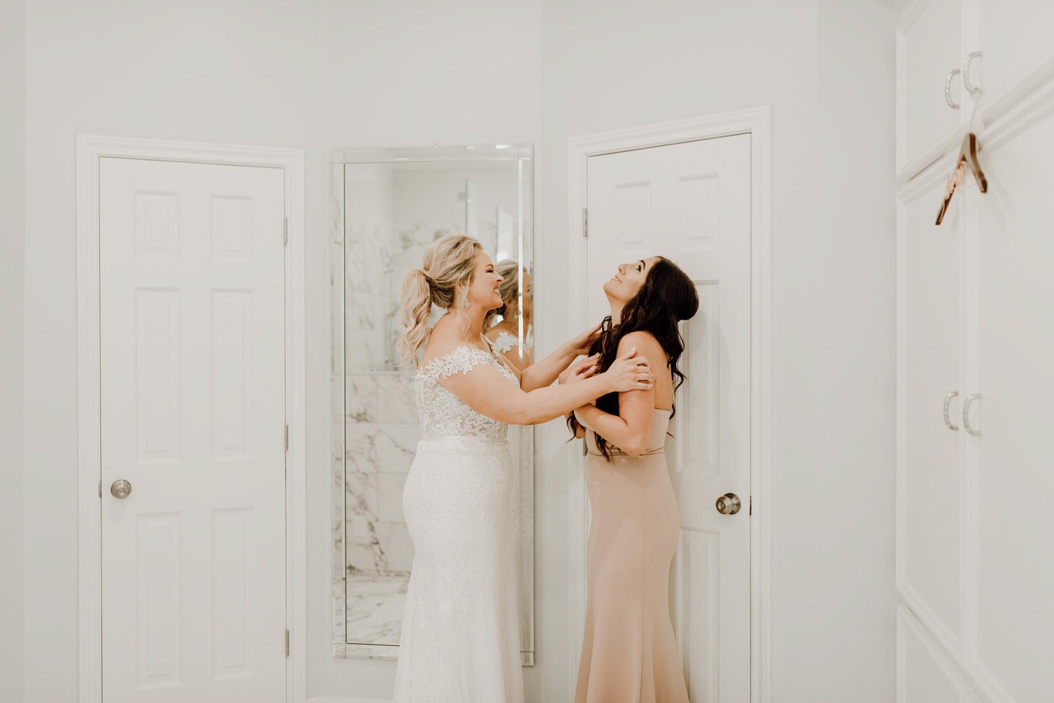 Houston Wedding Photographer-Intimate Texas Backyard Wedding- Houston Wedding Photographer -Kristen Giles Photography-25.jpg