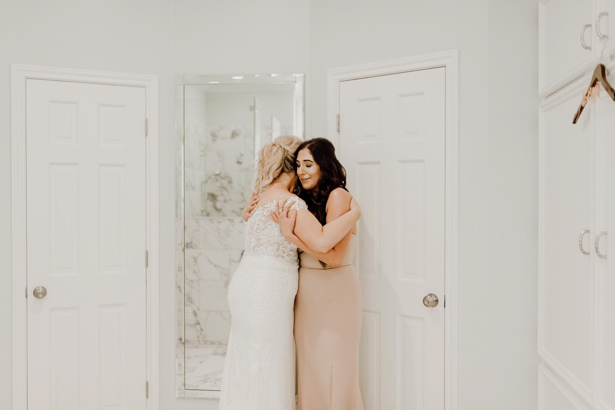 Houston Wedding Photographer-Intimate Texas Backyard Wedding- Houston Wedding Photographer -Kristen Giles Photography-26.jpg