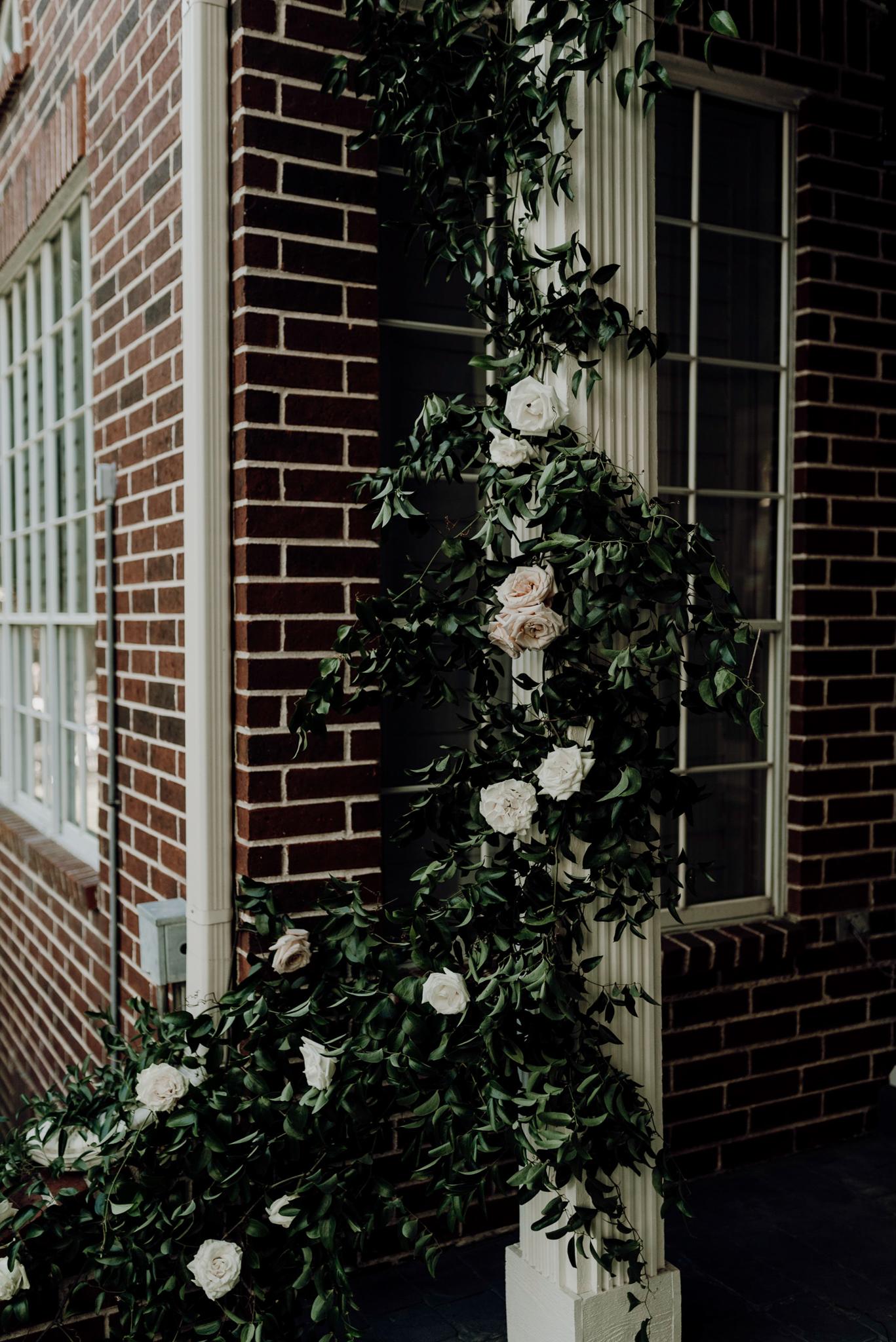 Houston Wedding Photographer-Intimate Texas Backyard Wedding- Houston Wedding Photographer -Kristen Giles Photography-31.jpg
