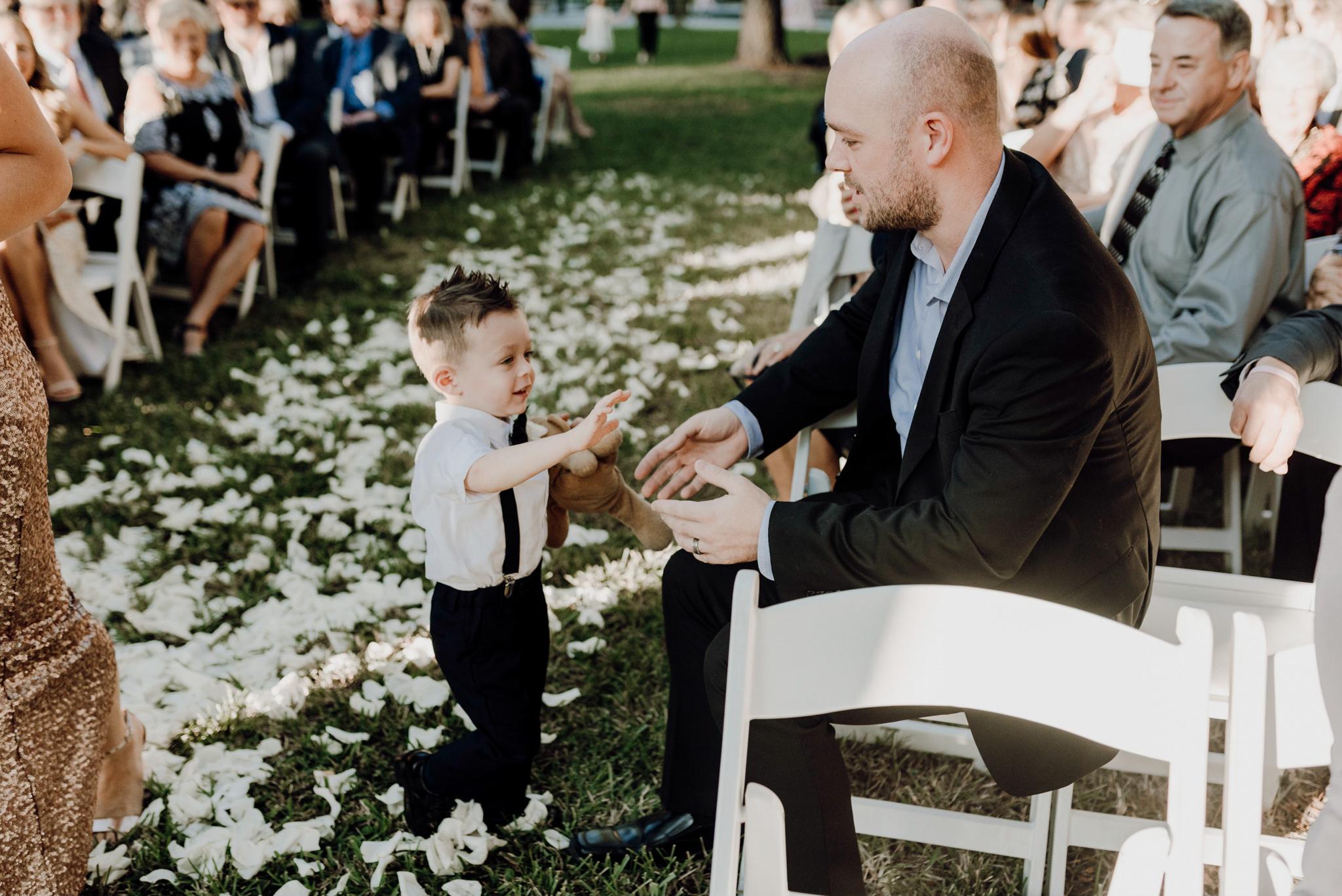 Houston Wedding Photographer-Intimate Texas Backyard Wedding- Houston Wedding Photographer -Kristen Giles Photography-35.jpg