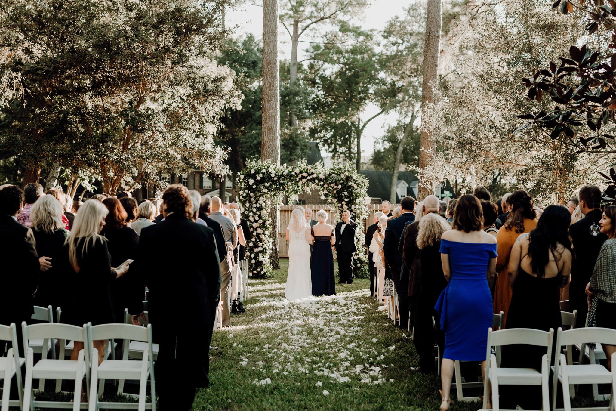 Houston Wedding Photographer-Intimate Texas Backyard Wedding- Houston Wedding Photographer -Kristen Giles Photography-43.jpg