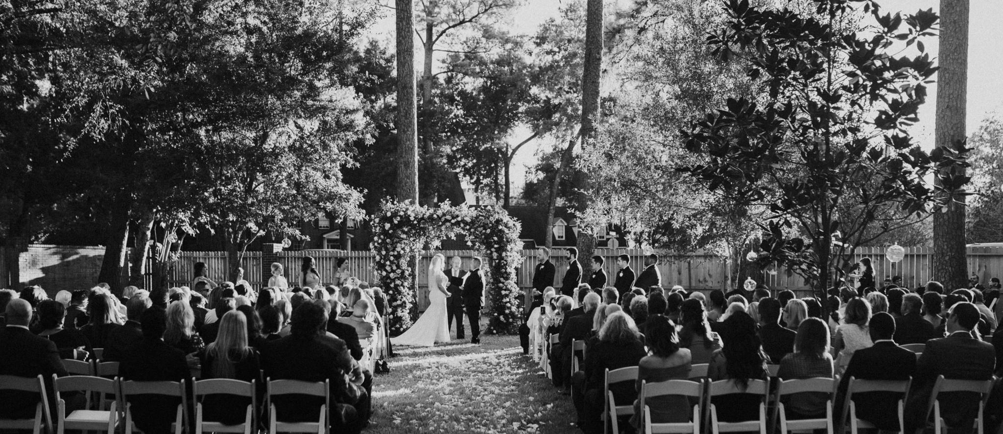 Houston Wedding Photographer-Intimate Texas Backyard Wedding- Houston Wedding Photographer -Kristen Giles Photography-46.jpg