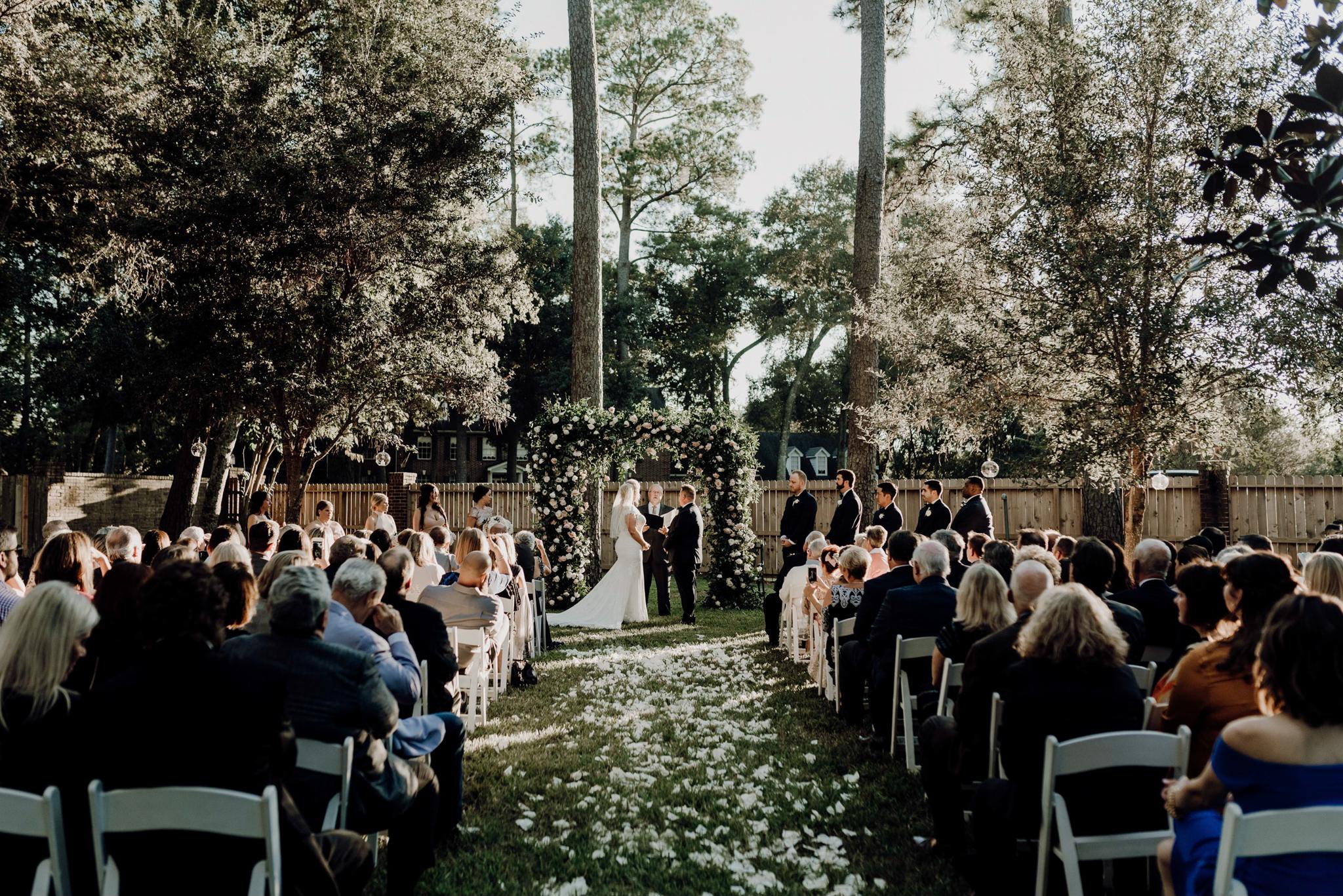 Houston Wedding Photographer-Intimate Texas Backyard Wedding- Houston Wedding Photographer -Kristen Giles Photography-45.jpg