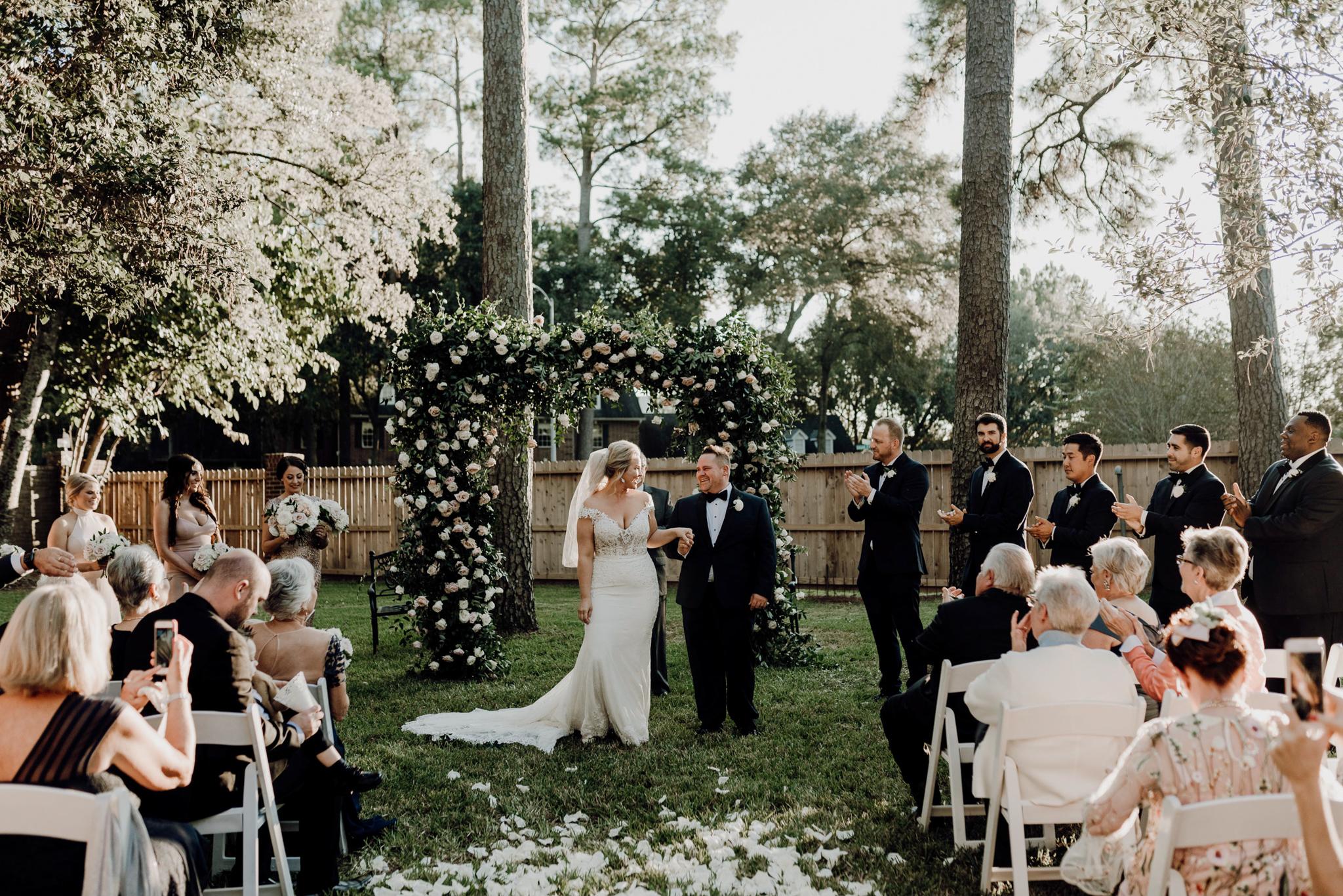 Houston Wedding Photographer-Intimate Texas Backyard Wedding- Houston Wedding Photographer -Kristen Giles Photography-47.jpg