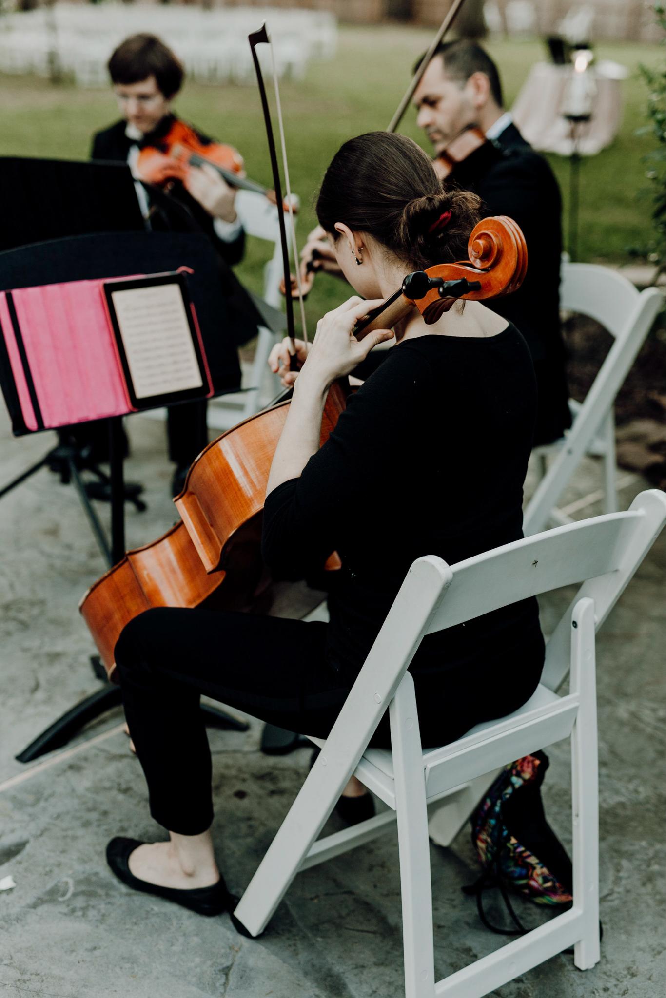 Houston Wedding Photographer-Intimate Texas Backyard Wedding- Houston Wedding Photographer -Kristen Giles Photography-51.jpg
